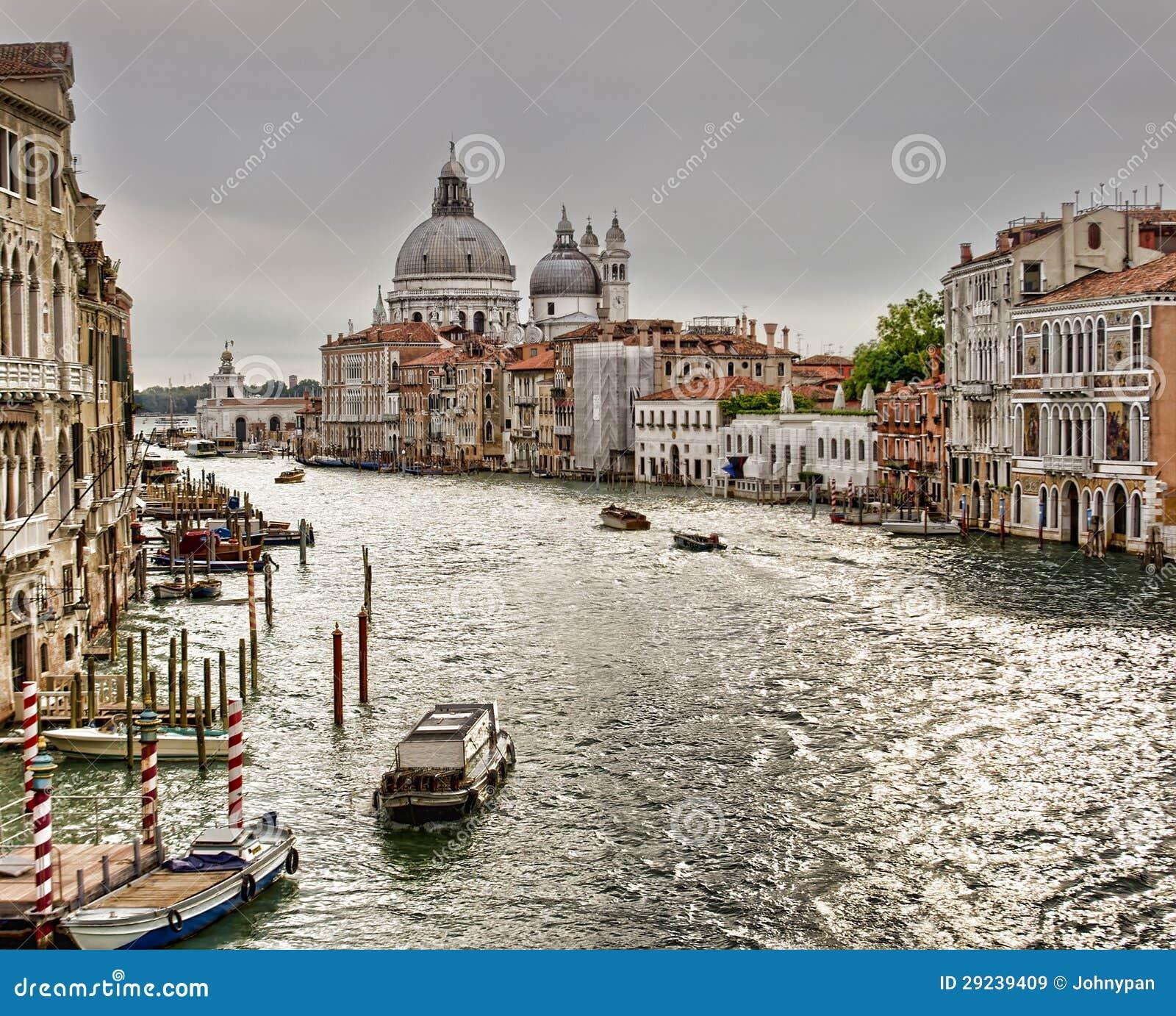 Download Veneza, Italia imagem de stock. Imagem de europeu, histórico - 29239409