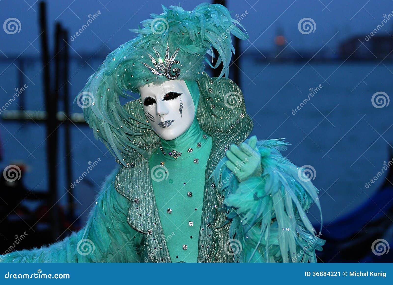 Download Venezia immagine stock. Immagine di carnival, italia - 36884221