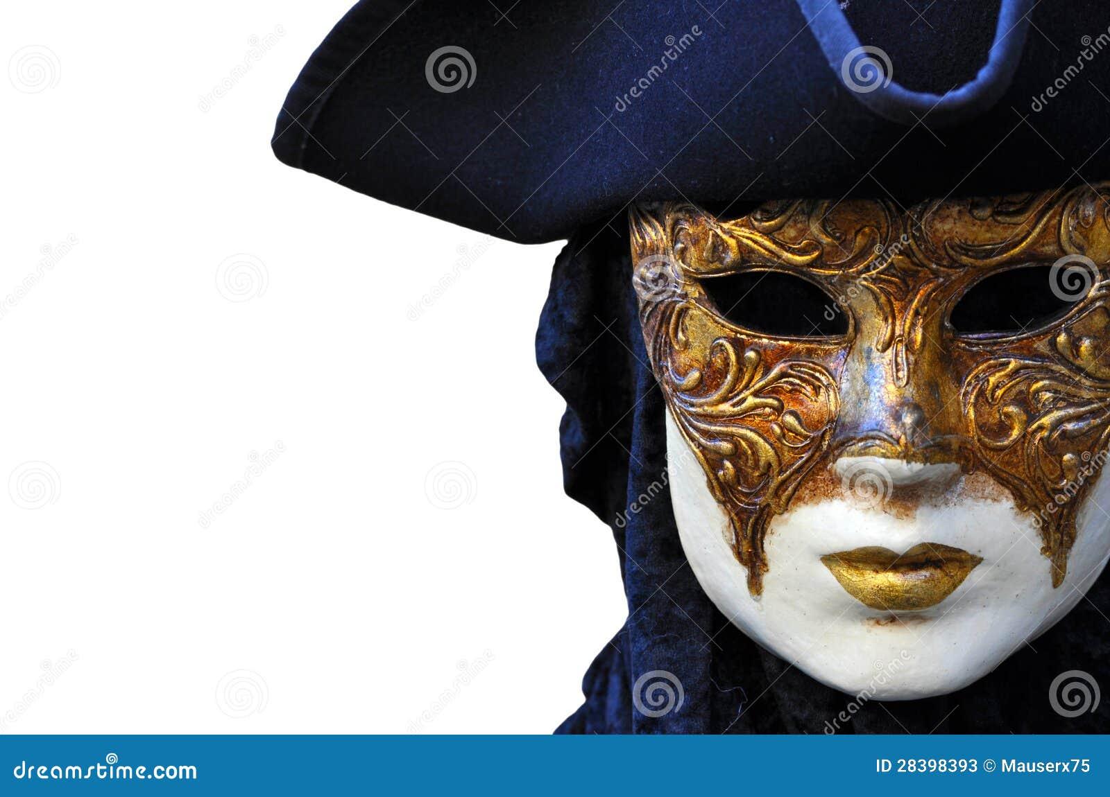 Venezia Carnival Mask stock image  Image of event, artistic