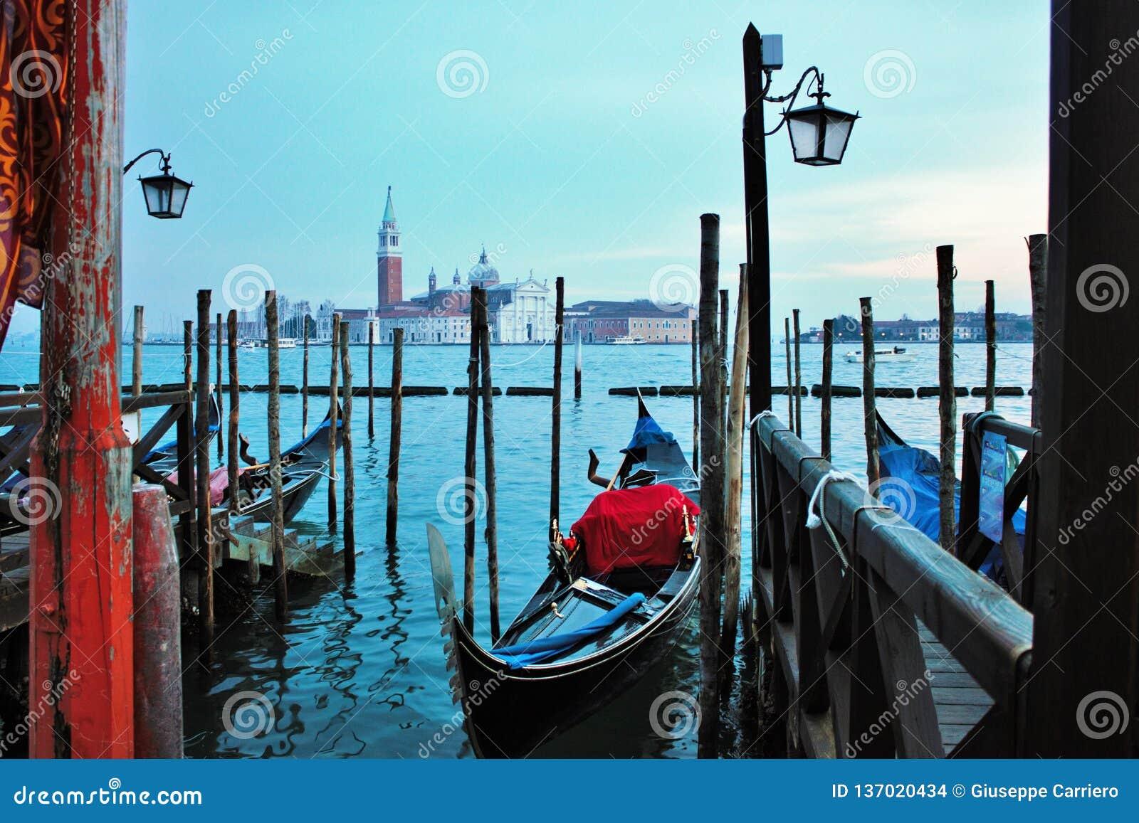 Venezia marco πλατειών SAN, ένα από τα panoramas που μπορείτε να δείτε
