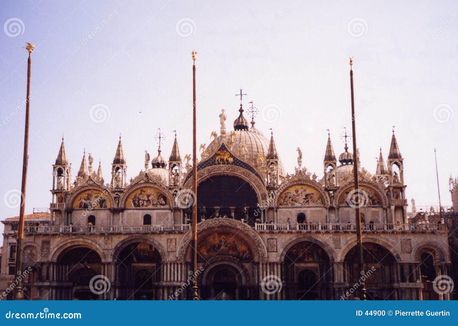 Venezia marco SAN Di Ιταλία