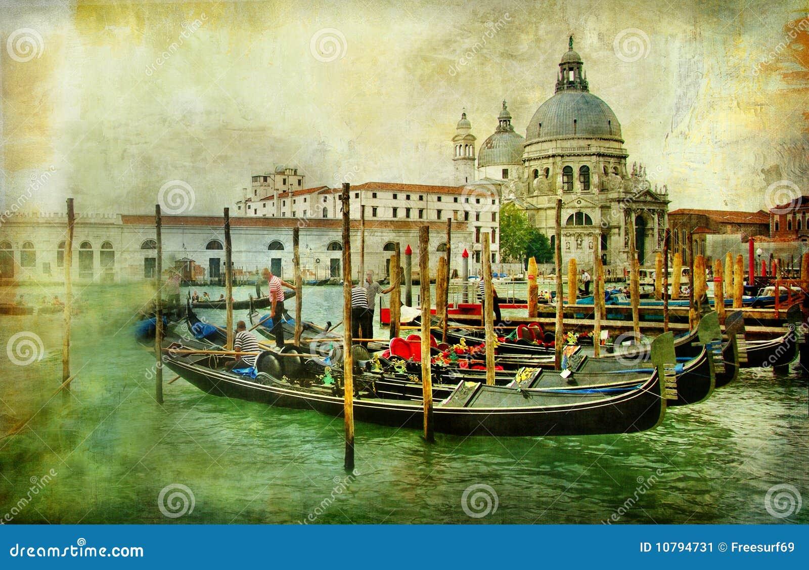 Venezia pittorica