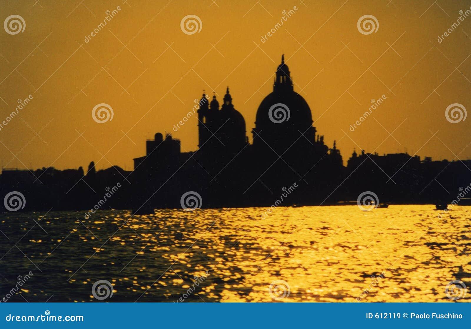 Venezia - Tramonto