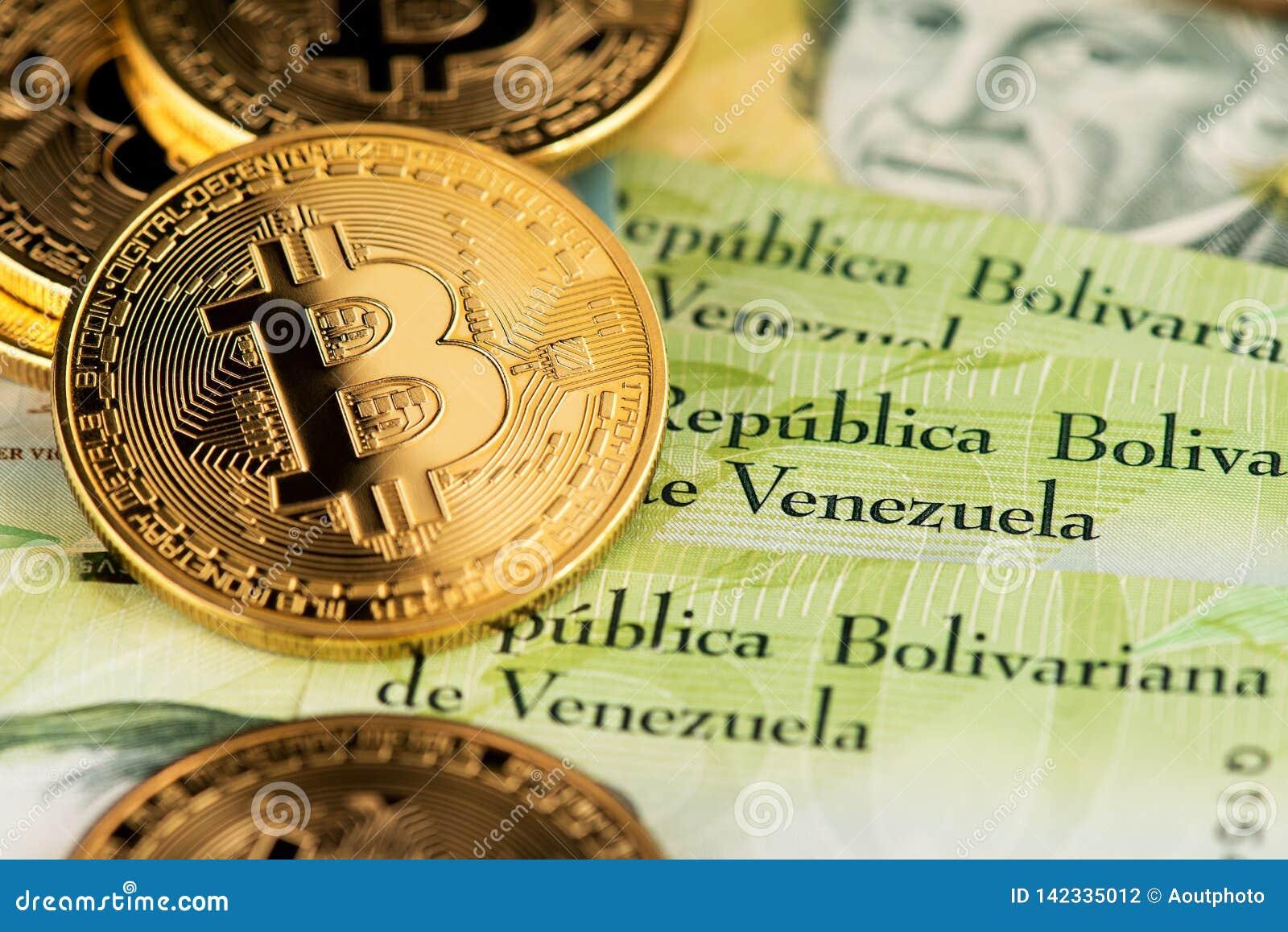 bolivar bitcoin