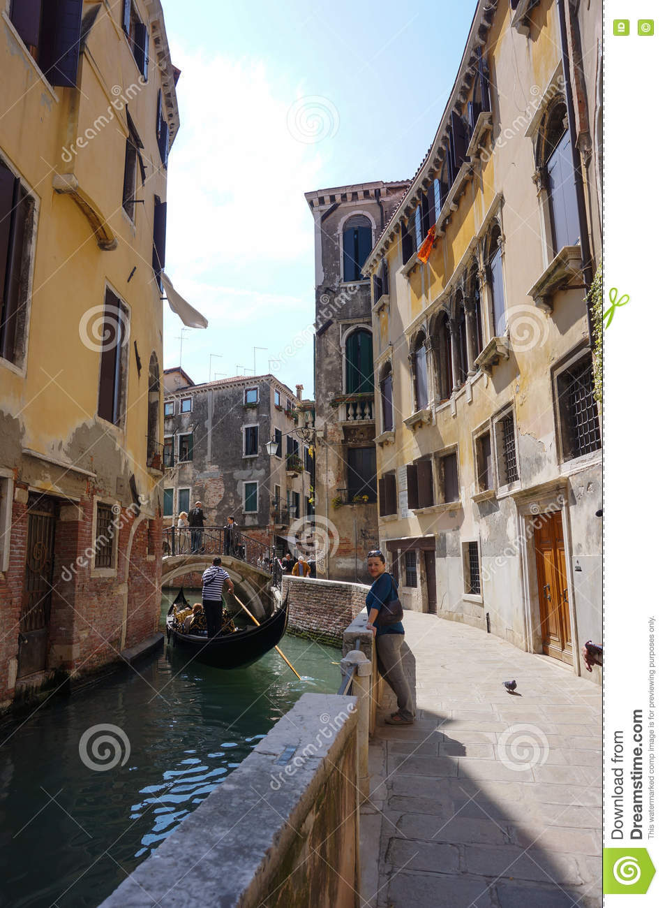 Venice city dreams descriptive essay city venice | Research paper