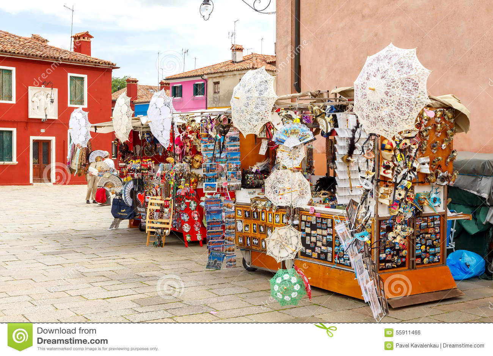 Colorful burano italy burano tourism - The Island Of Burano Editorial Photo