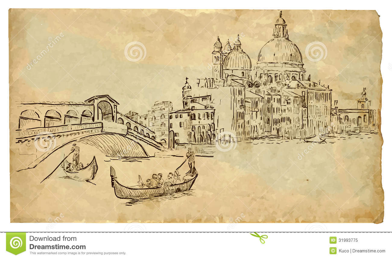 Venice Royalty Free Stock Photo  Image: 31993775