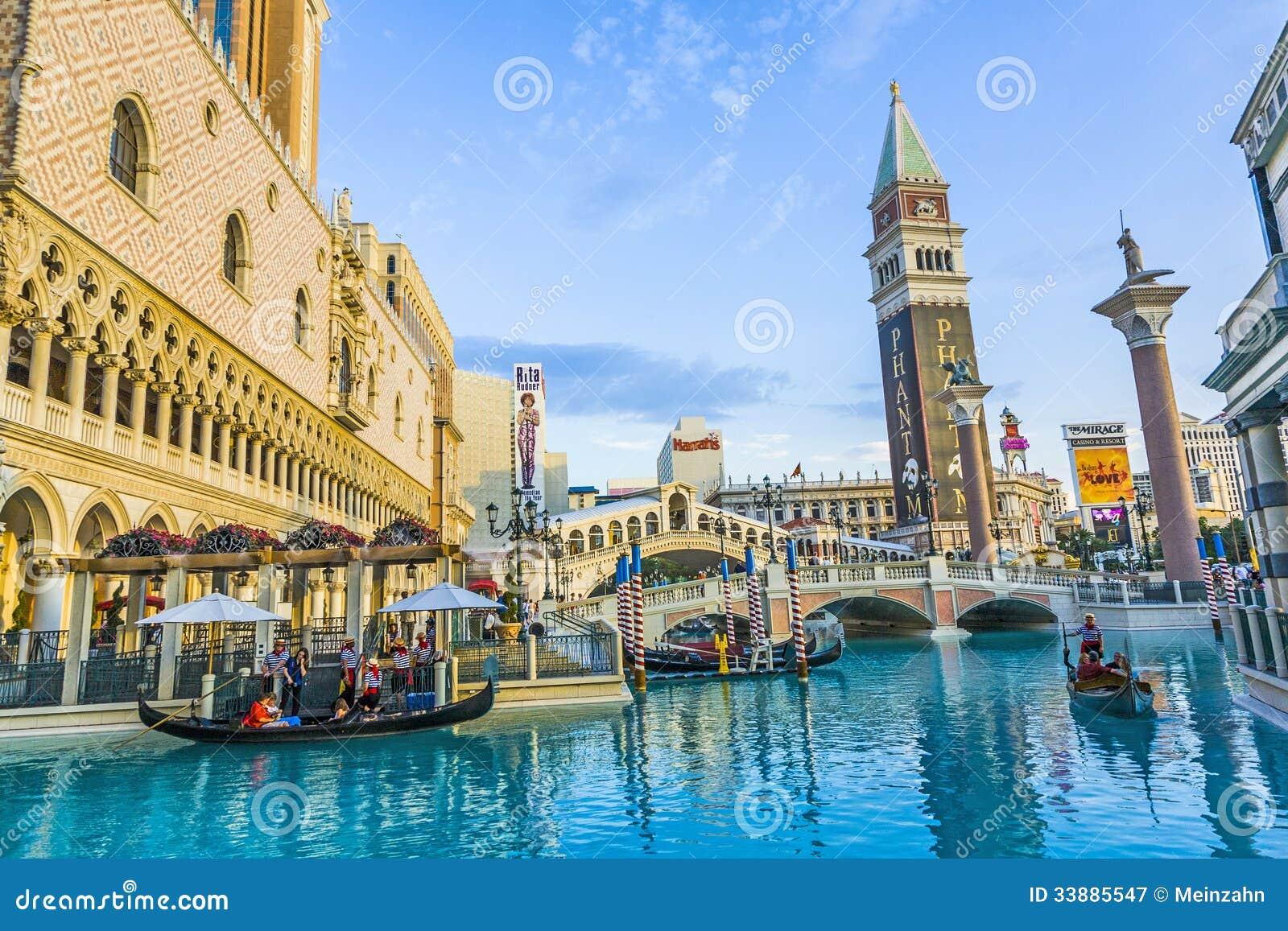 Hotel Londra Palace Venedig