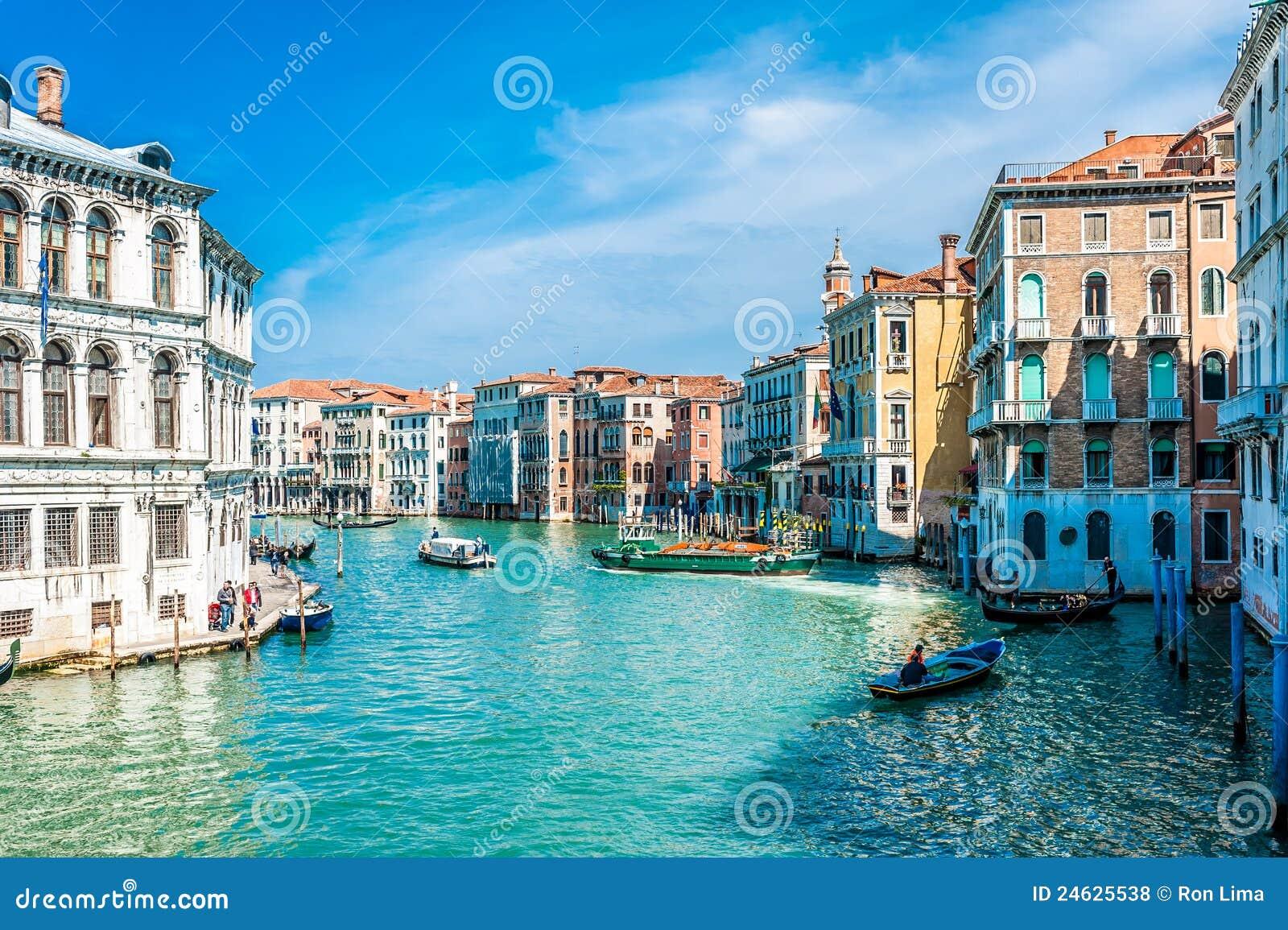 Venise - l Italie