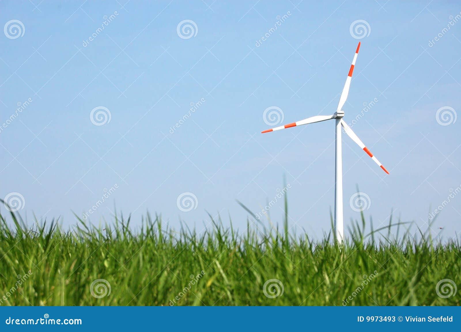 Vent de turbine