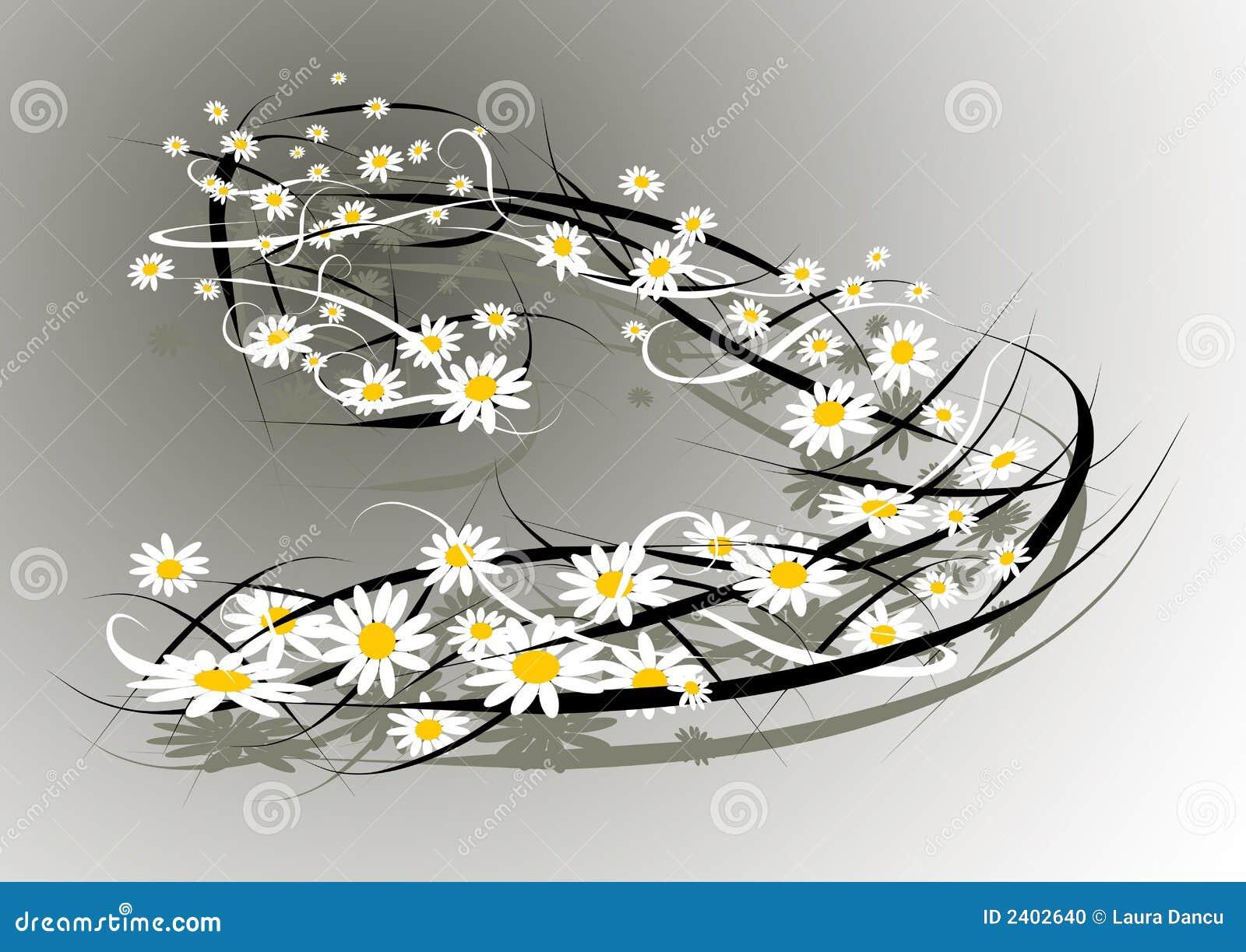 Vent des fleurs