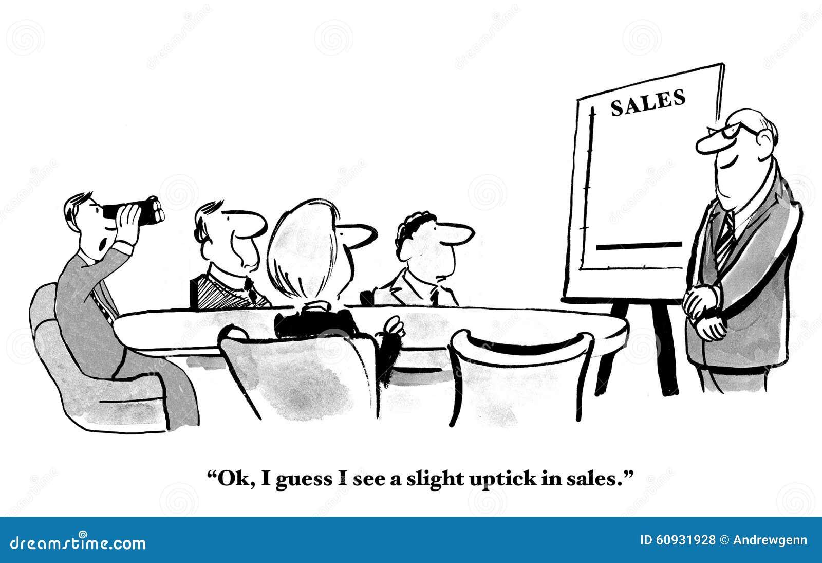 Venta a cotización superior en ventas