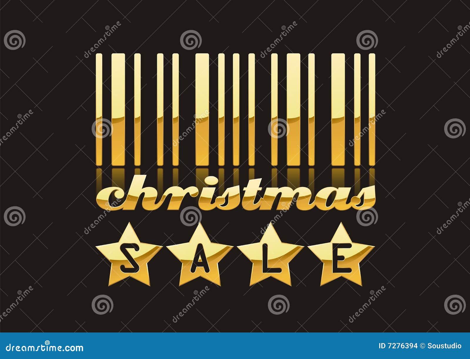 VENTA de la Navidad