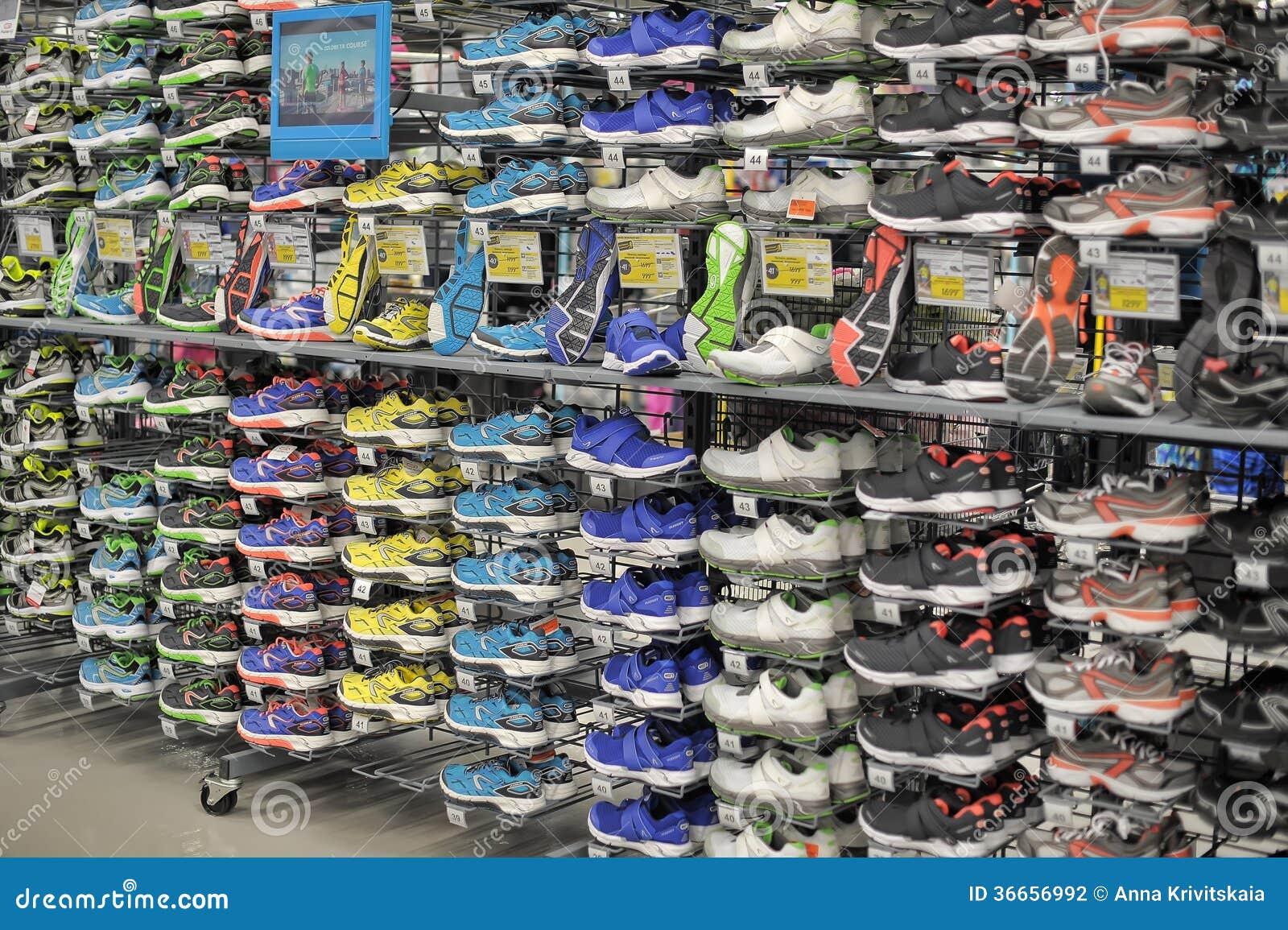 venta zapatillas