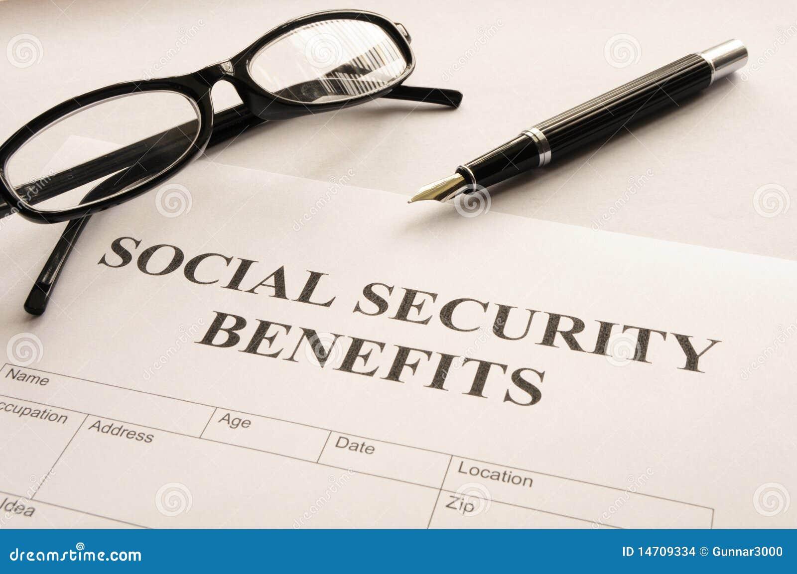 Ventajas de Seguridad Social