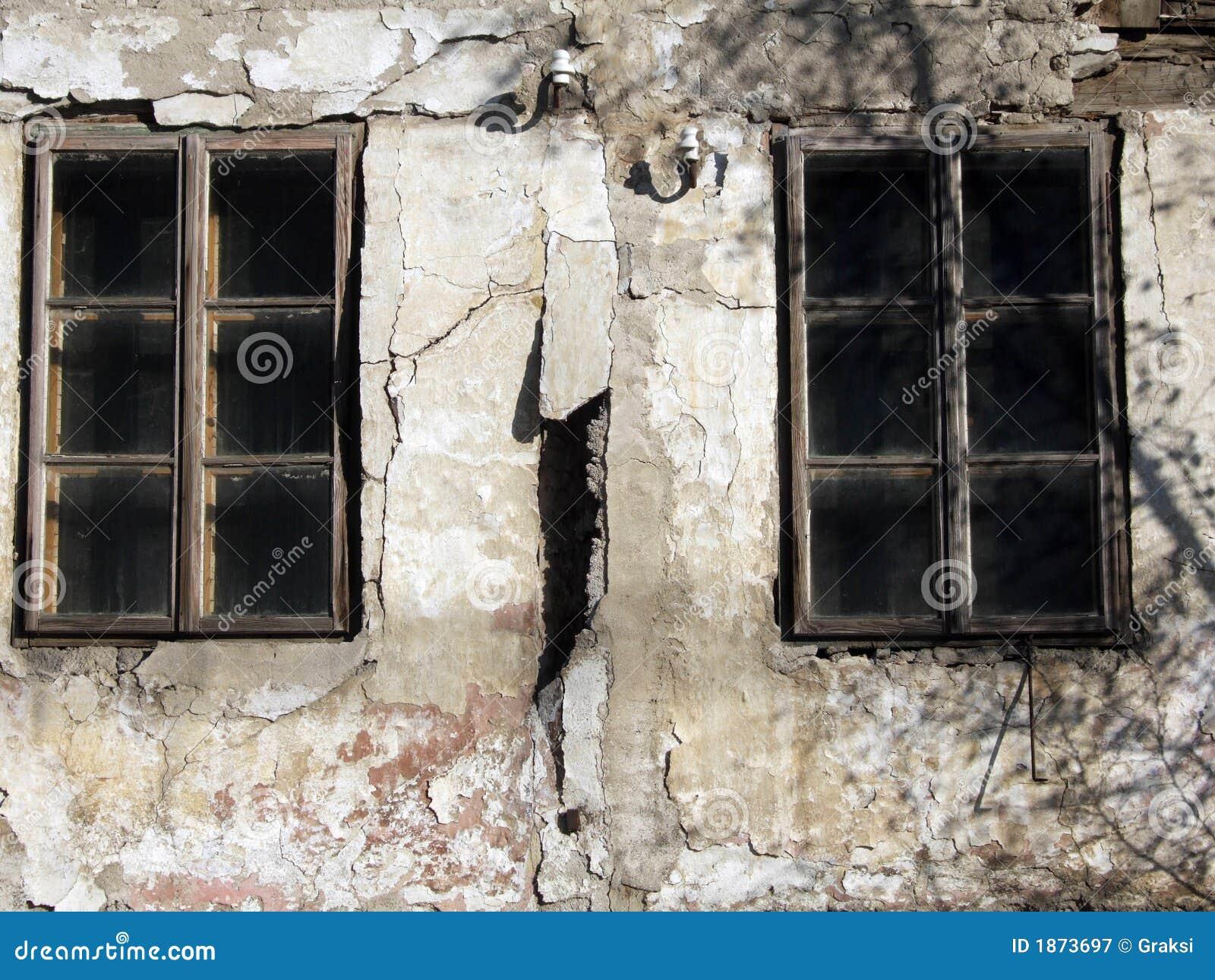 Ventanas Viejas Fotografía de archivo libre de regalías ... - photo#31