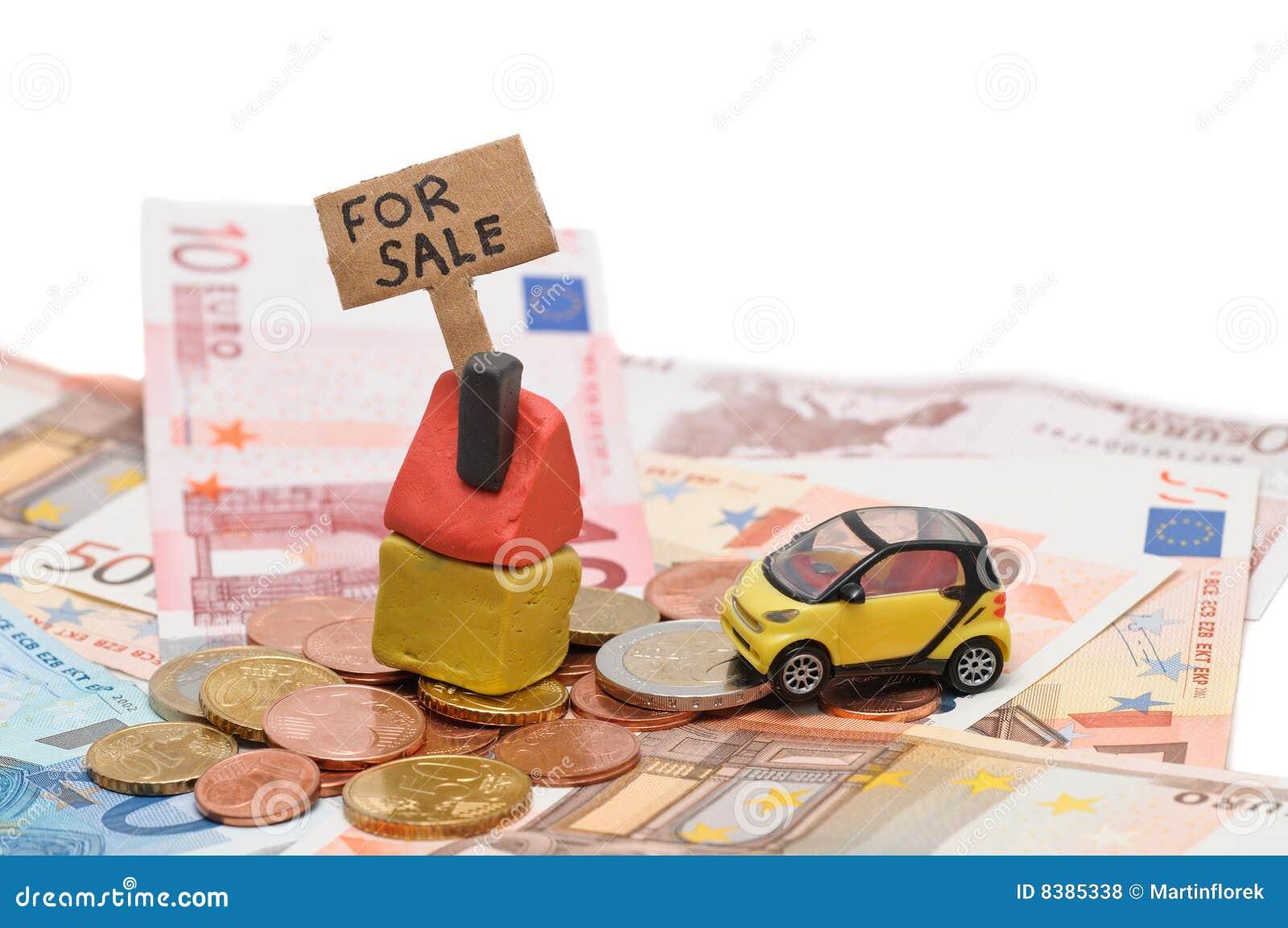 Vente de maison de véhicule