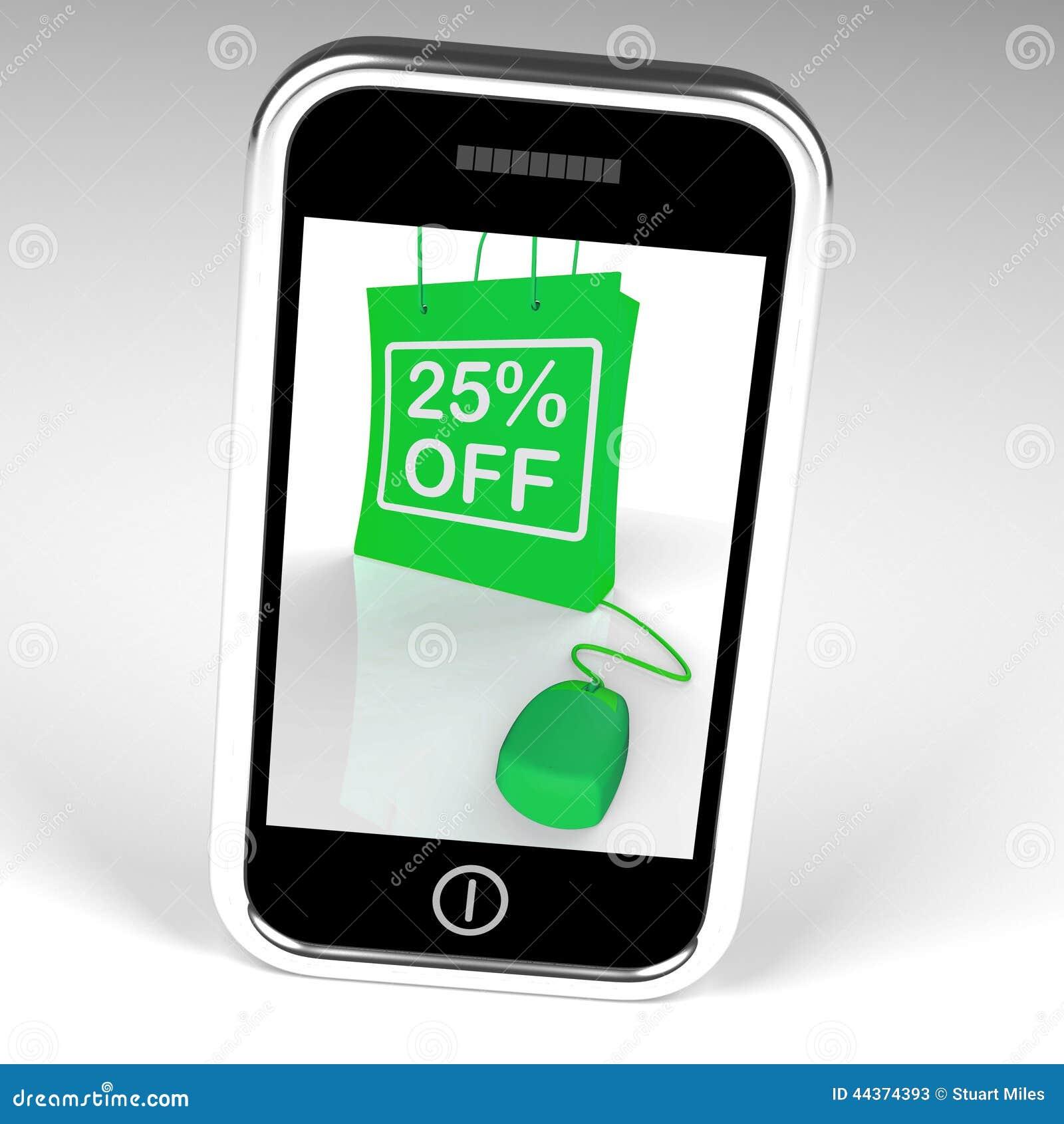 Venticinque per cento fuori dalla borsa visualizzano l acquisto online 25 Discoun
