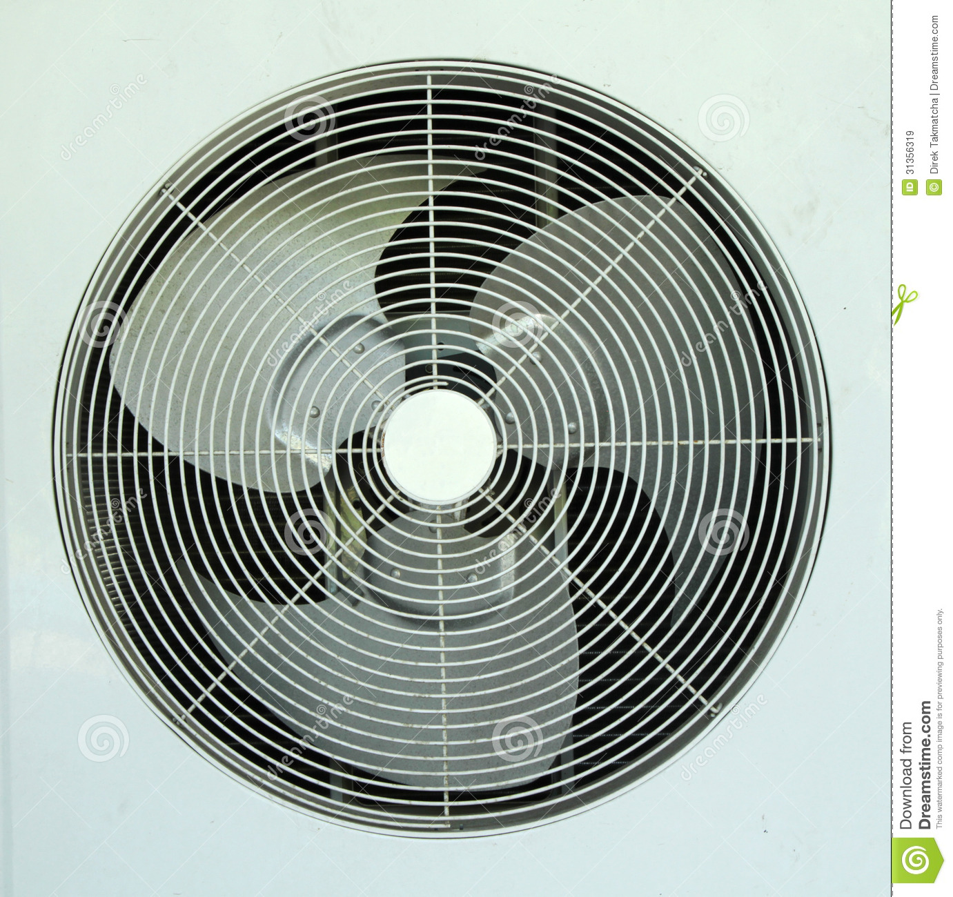 Ventilation Fan Royalty Free Stock Images Image 31356319
