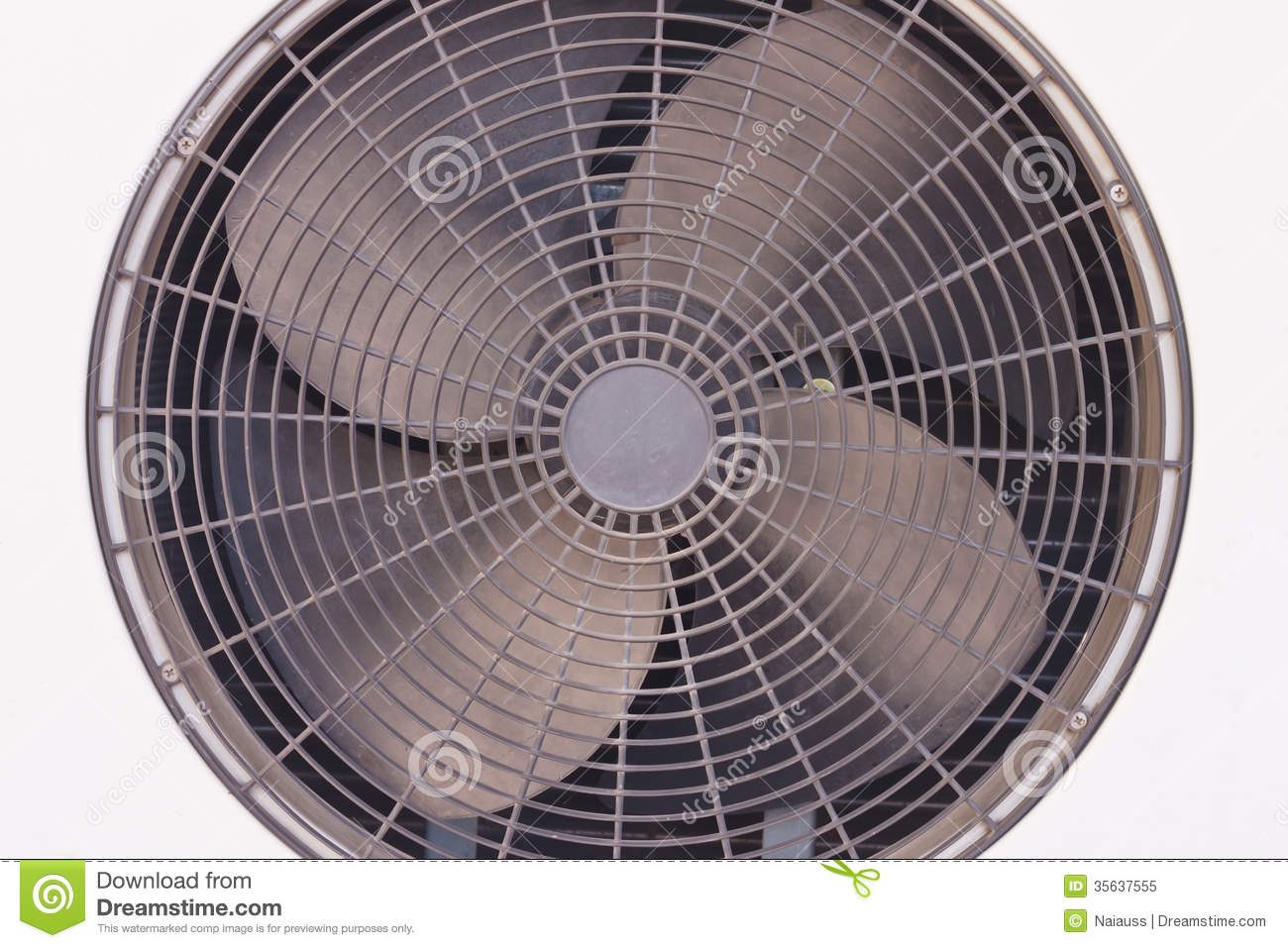 Air Cond Ventilator : Ventilation fan royalty free stock photo image