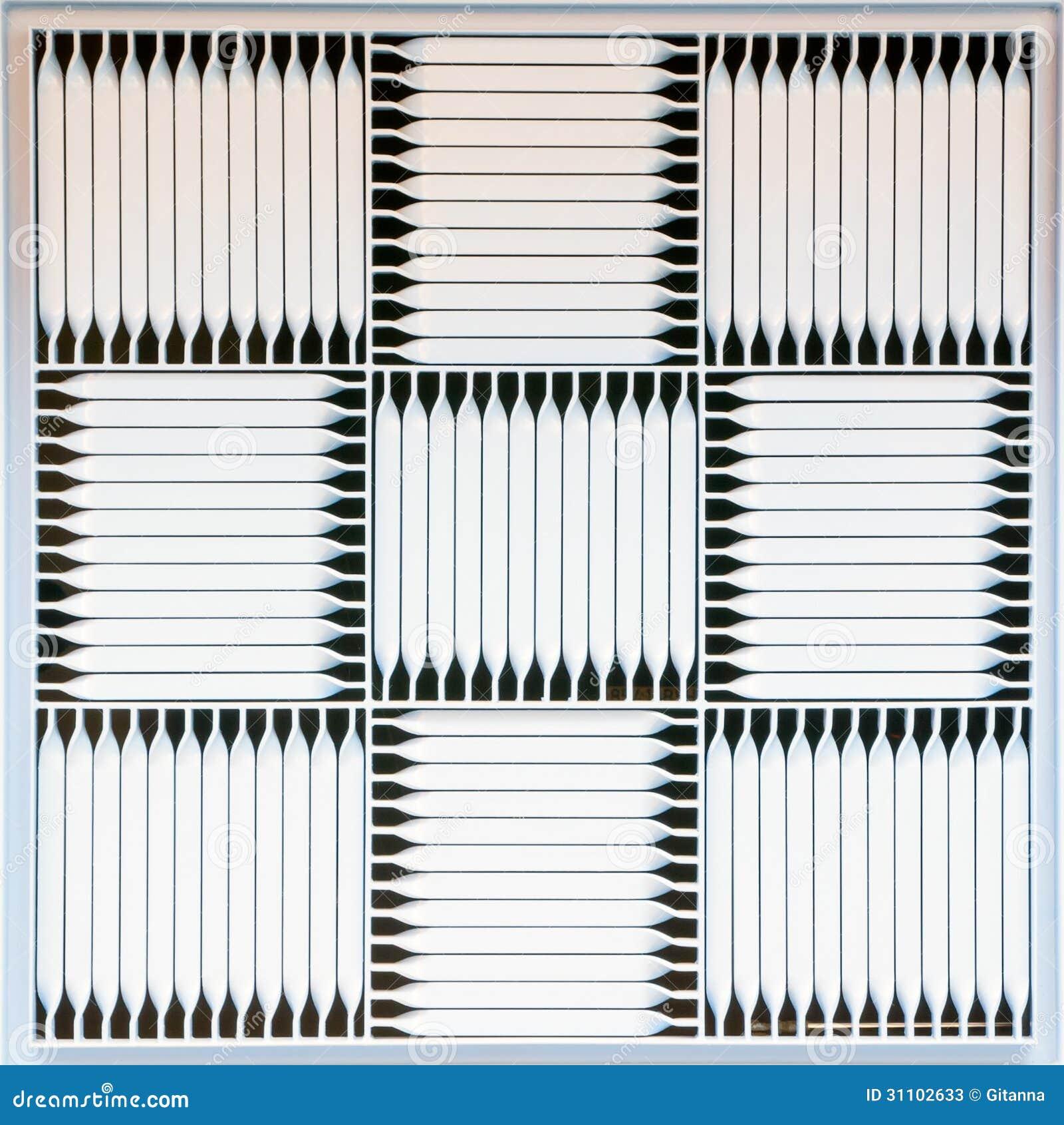 Ventilation grilles stock photos image 31102633 - Grille de ventilation hygroreglable ...