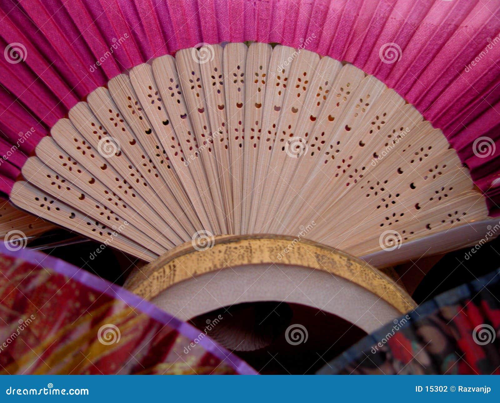 Ventilator-detail