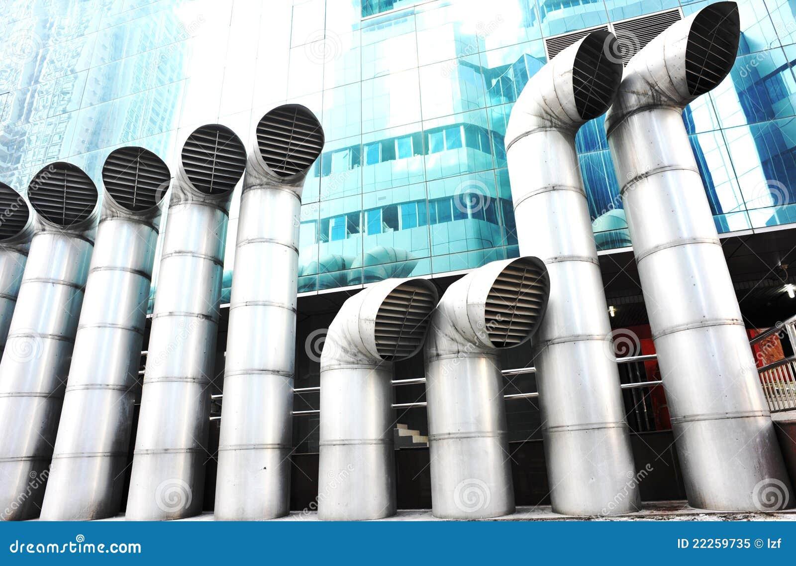 Ventilatore di scarico