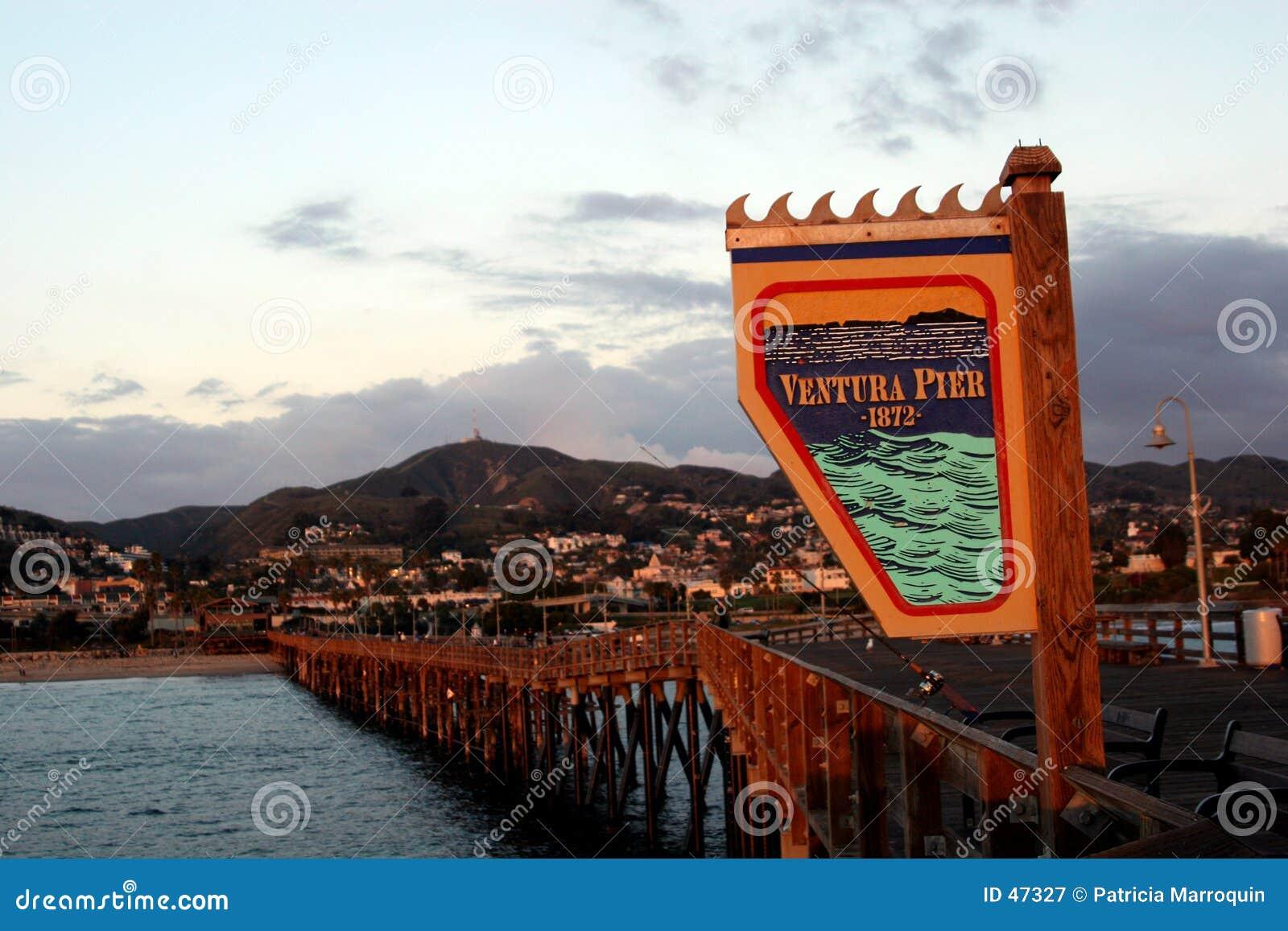 Ventura-Pier