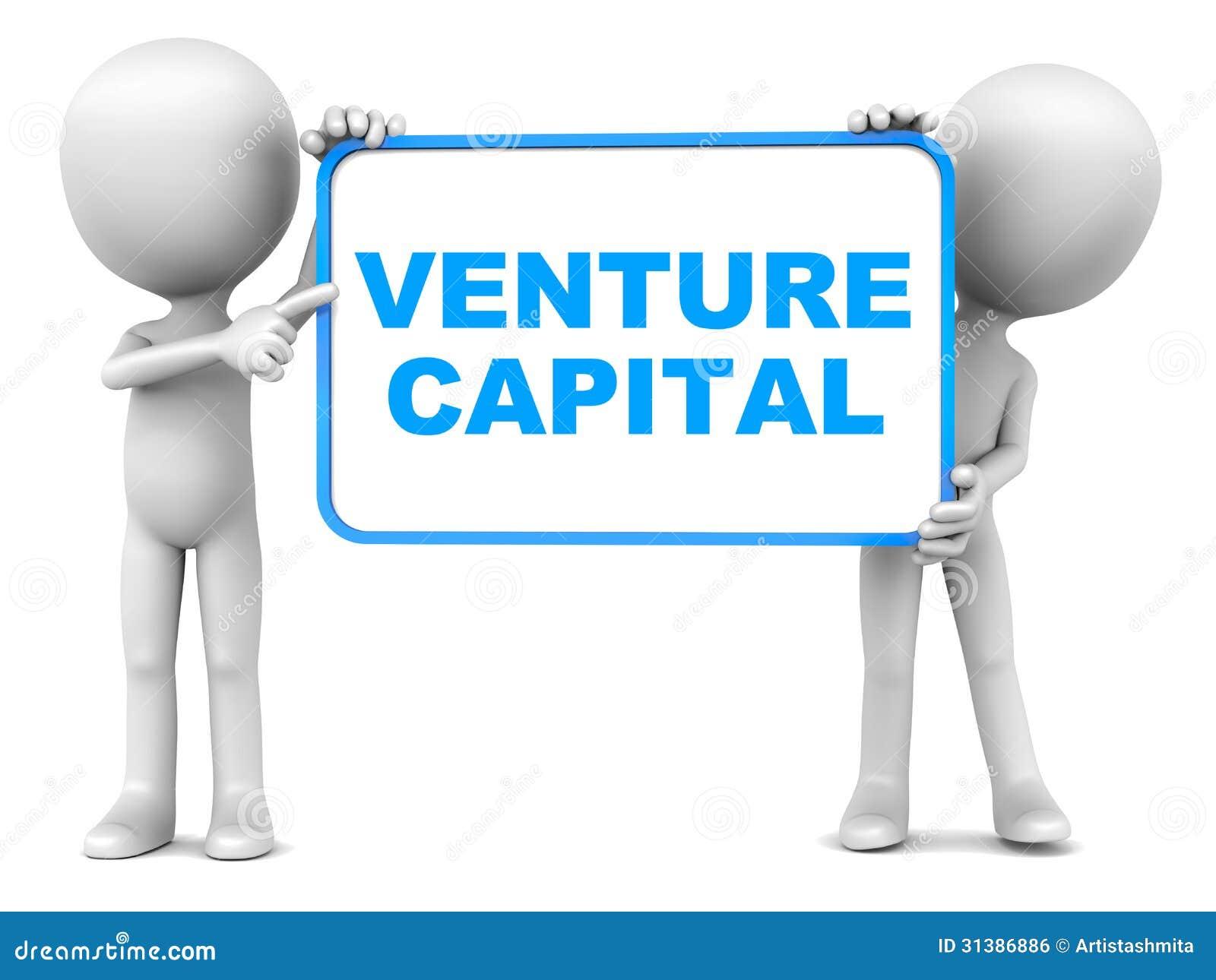 Venture Capital Stock Illustration Illustration Of