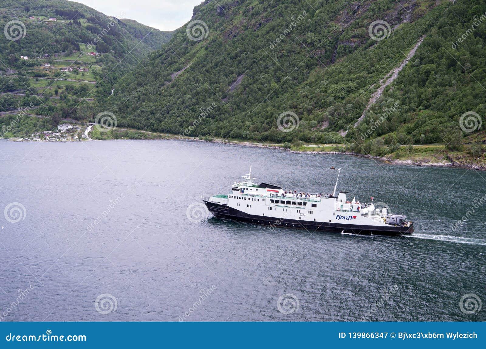 VEOY Fjord1