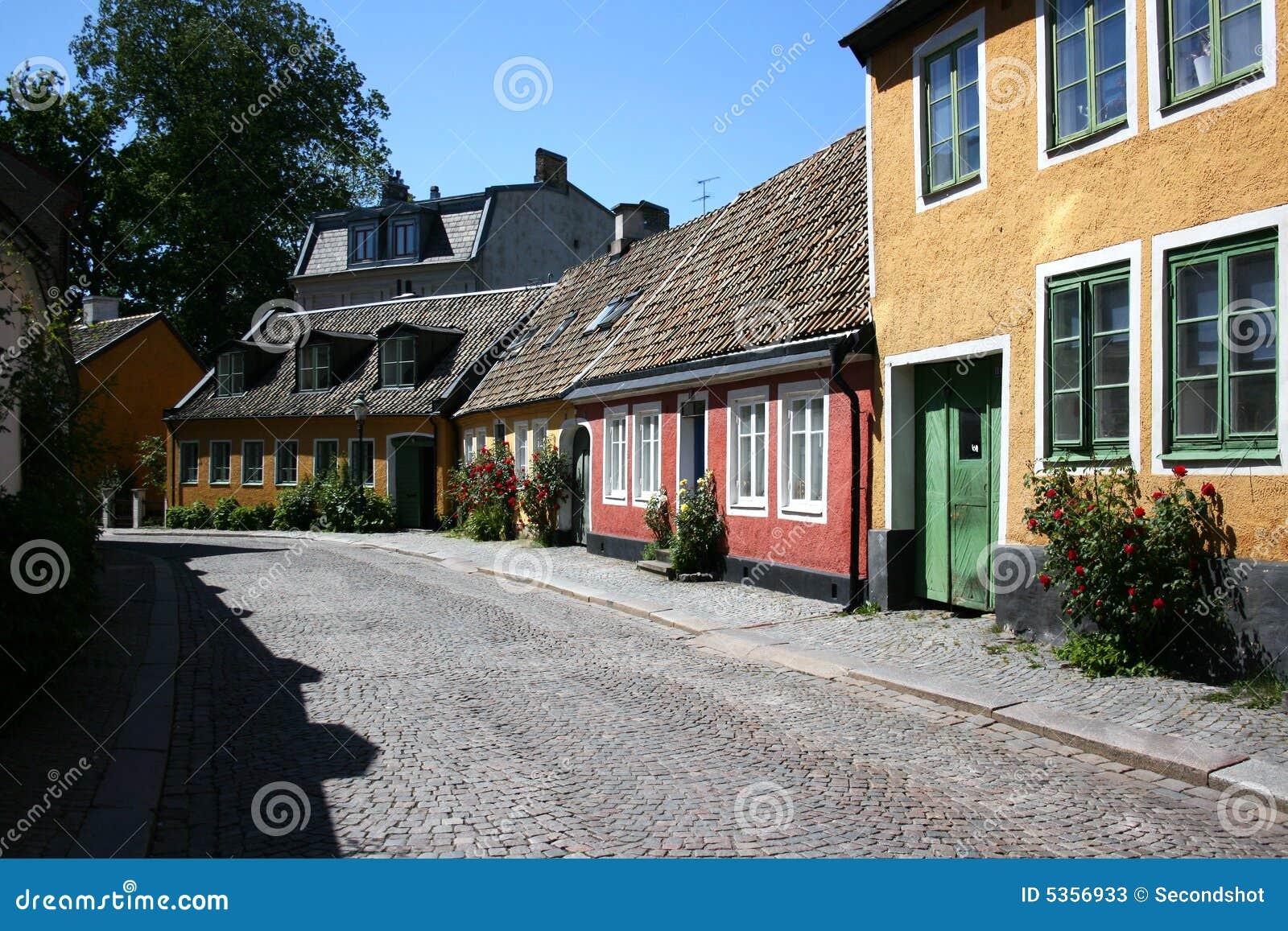 Verão em Lund