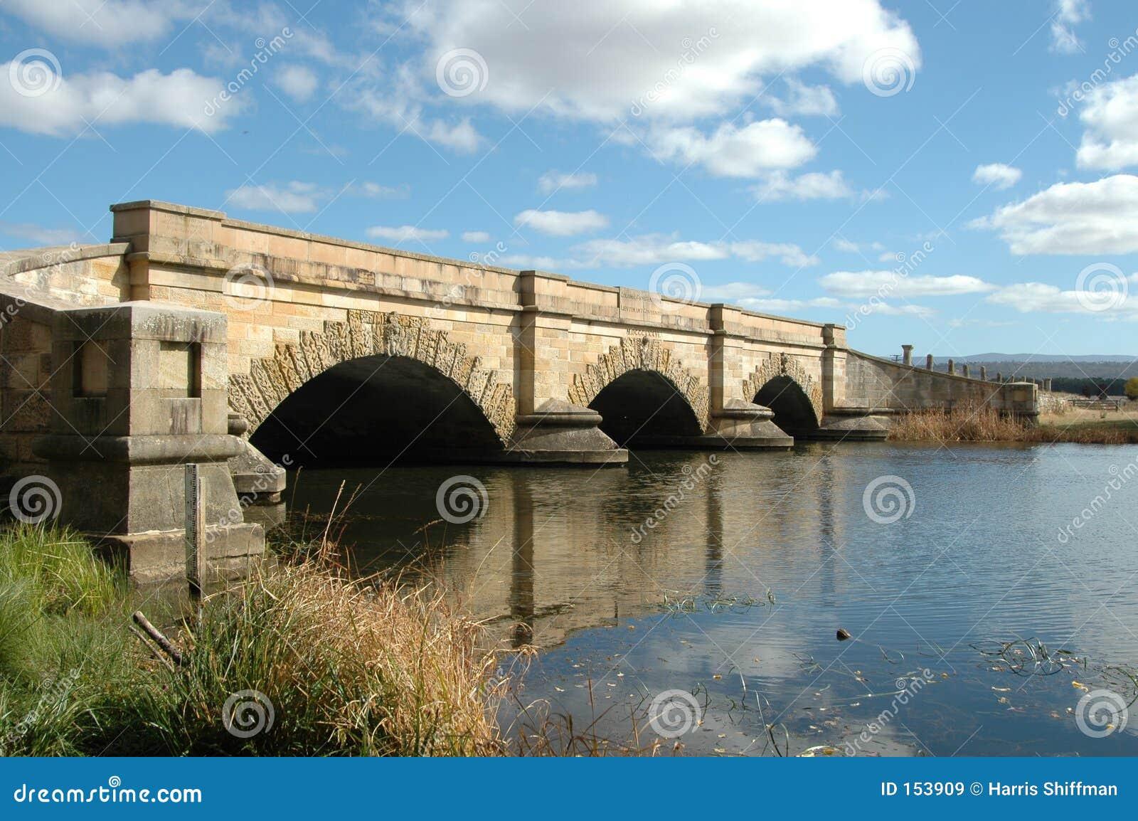 Ver*oordelen-gebouwde brug