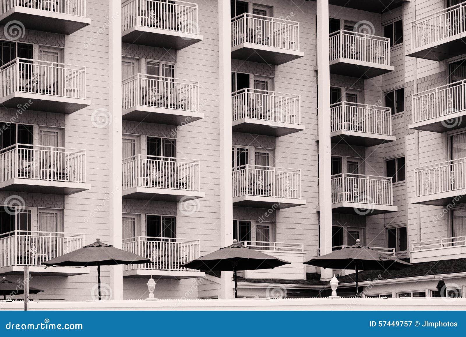 New Jersey Beach House Railings