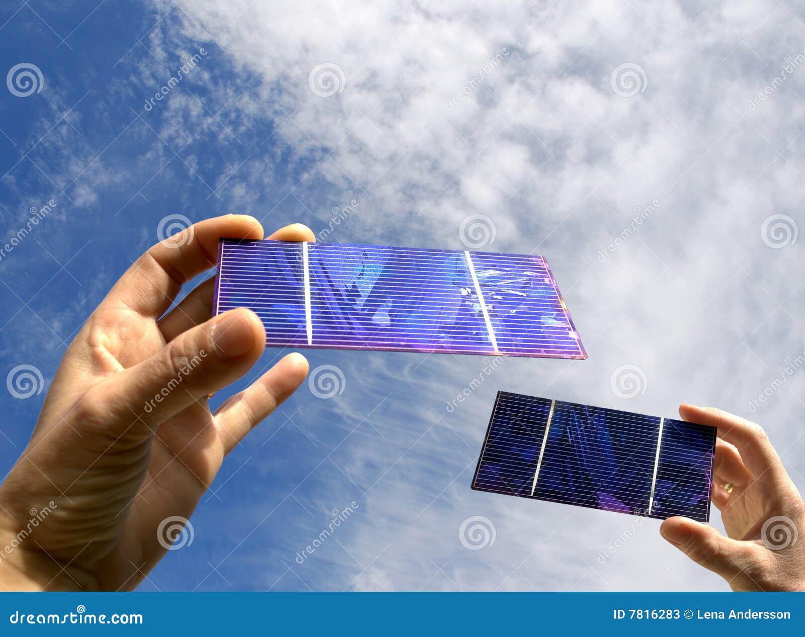Verano con solar