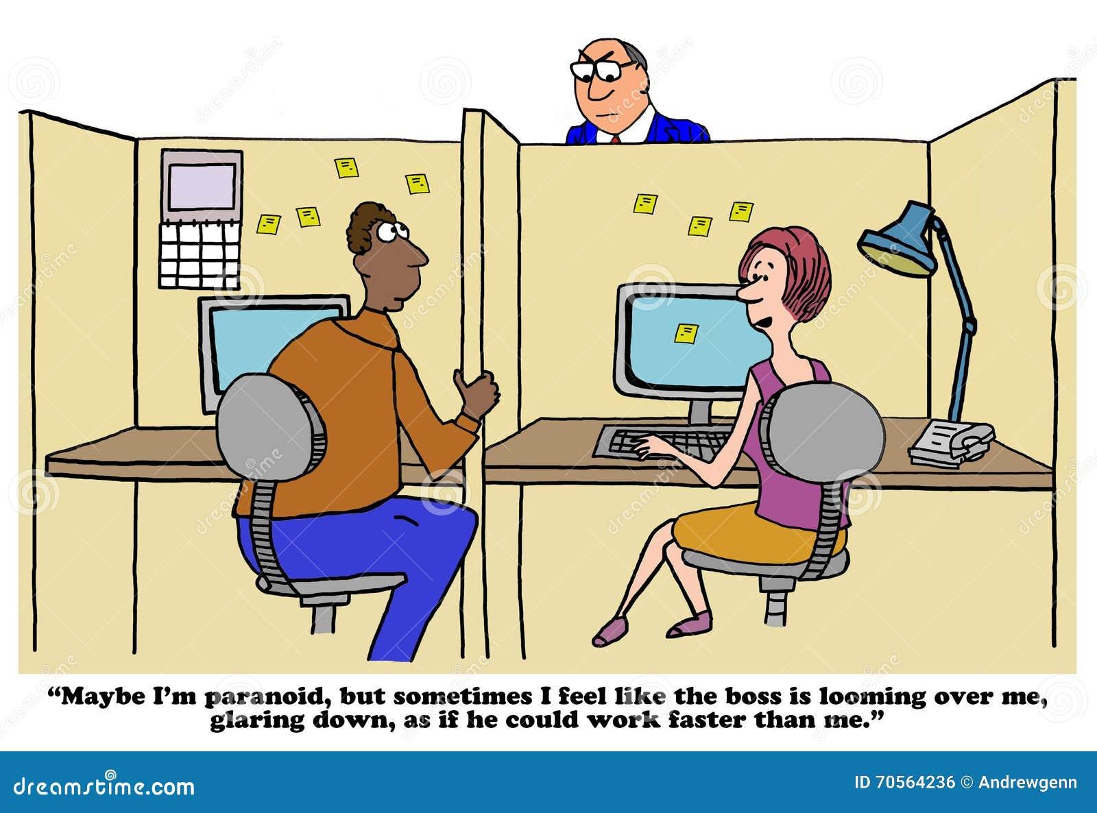 Verblindende Werkgever