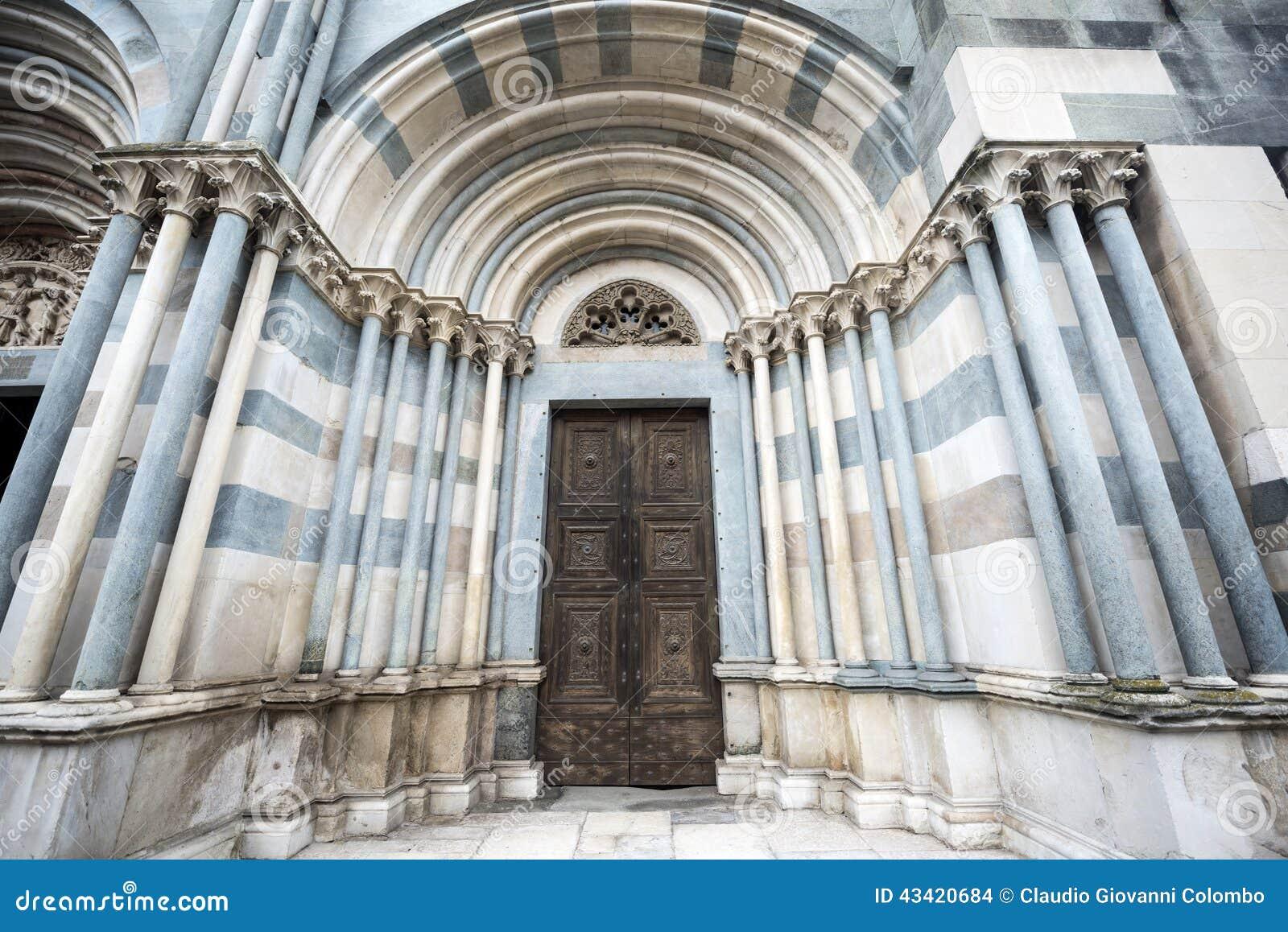 Vercelli, chiesa di Sant Andrea