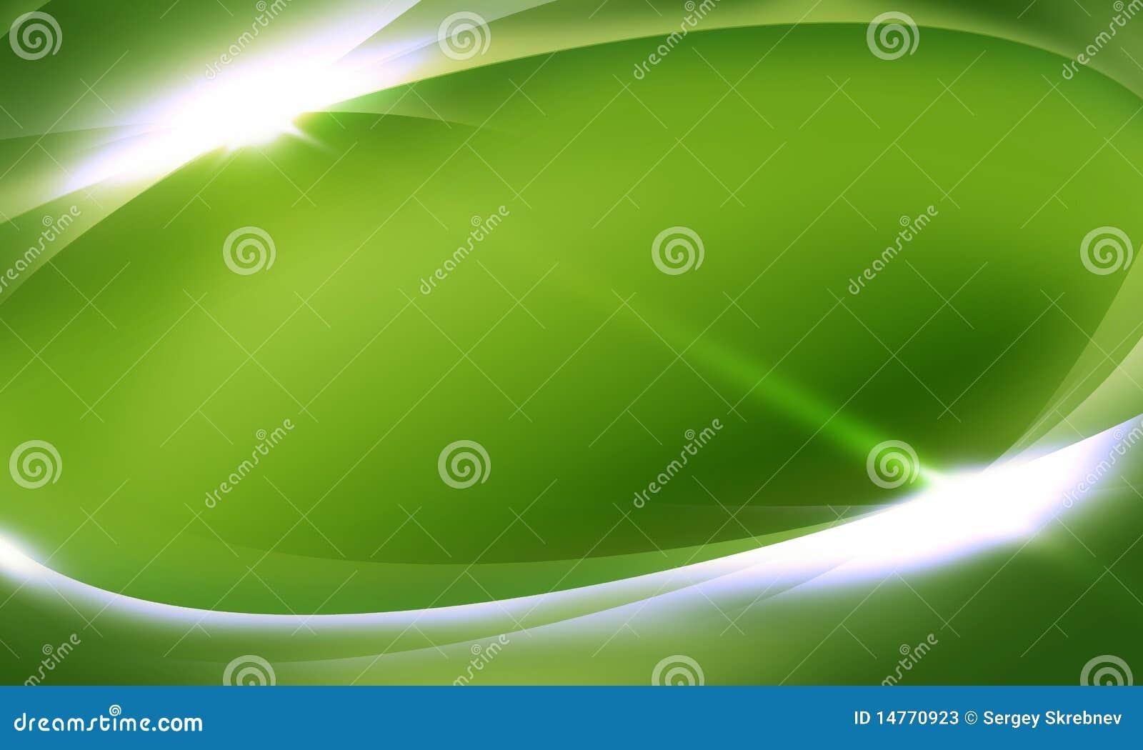 Verde astratto della priorità bassa