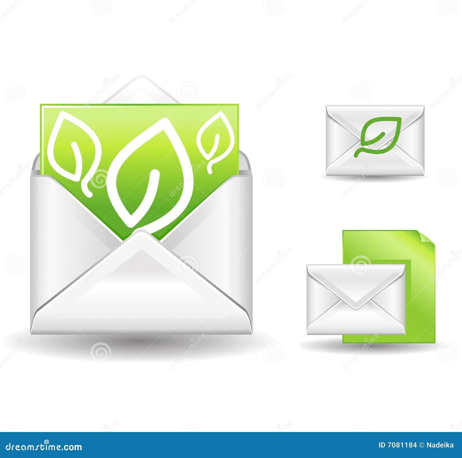Verde de la carta