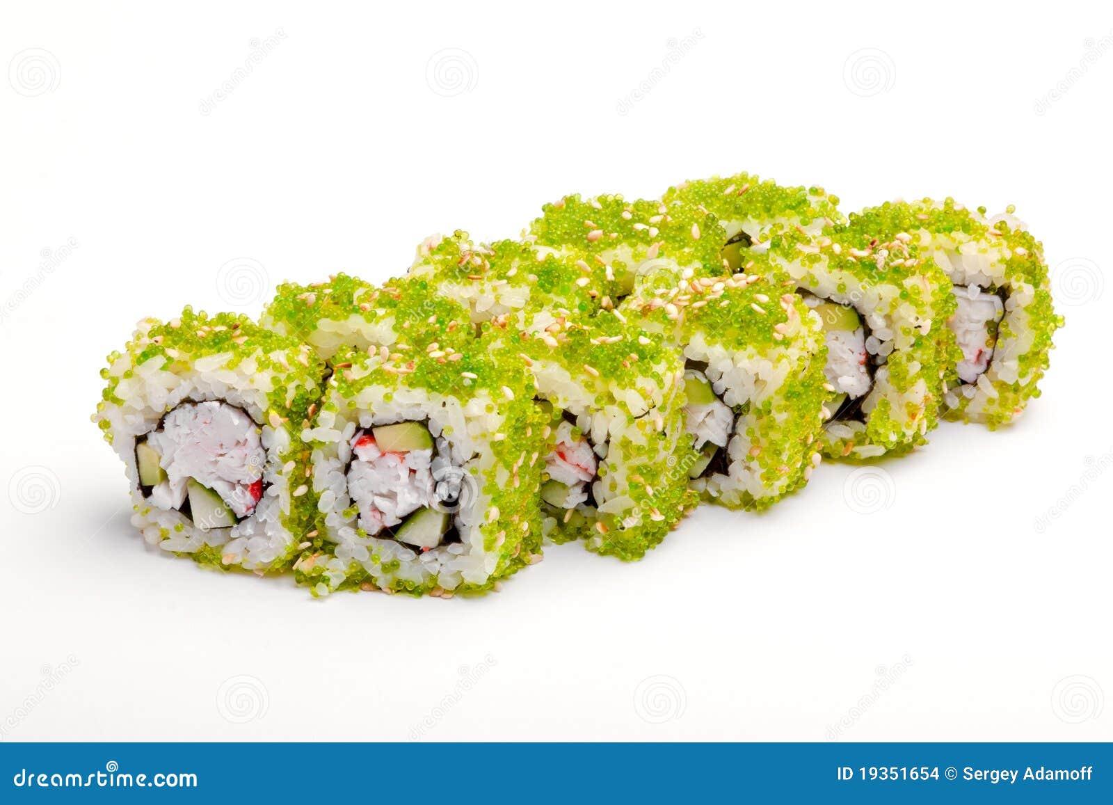 Verde-Sushi