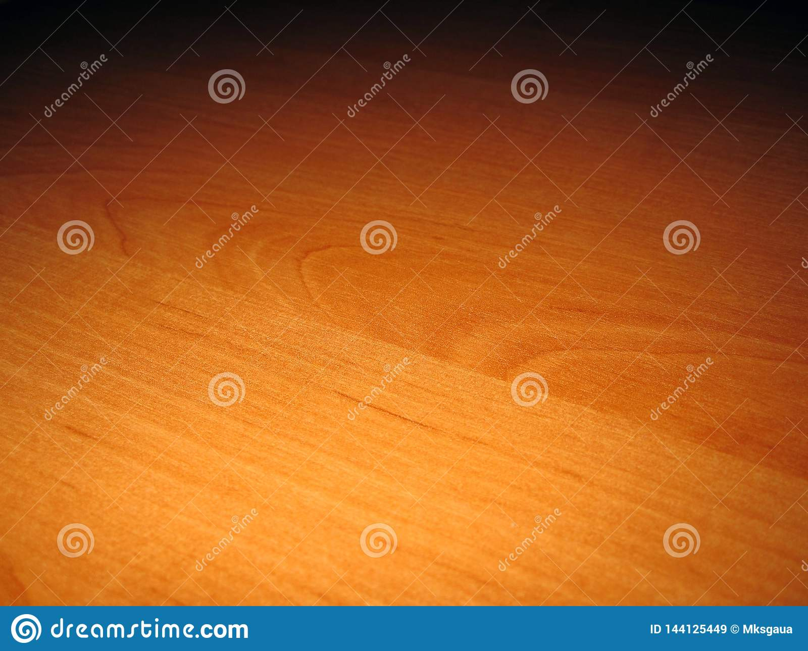 Verdonkerde houten achtergrond