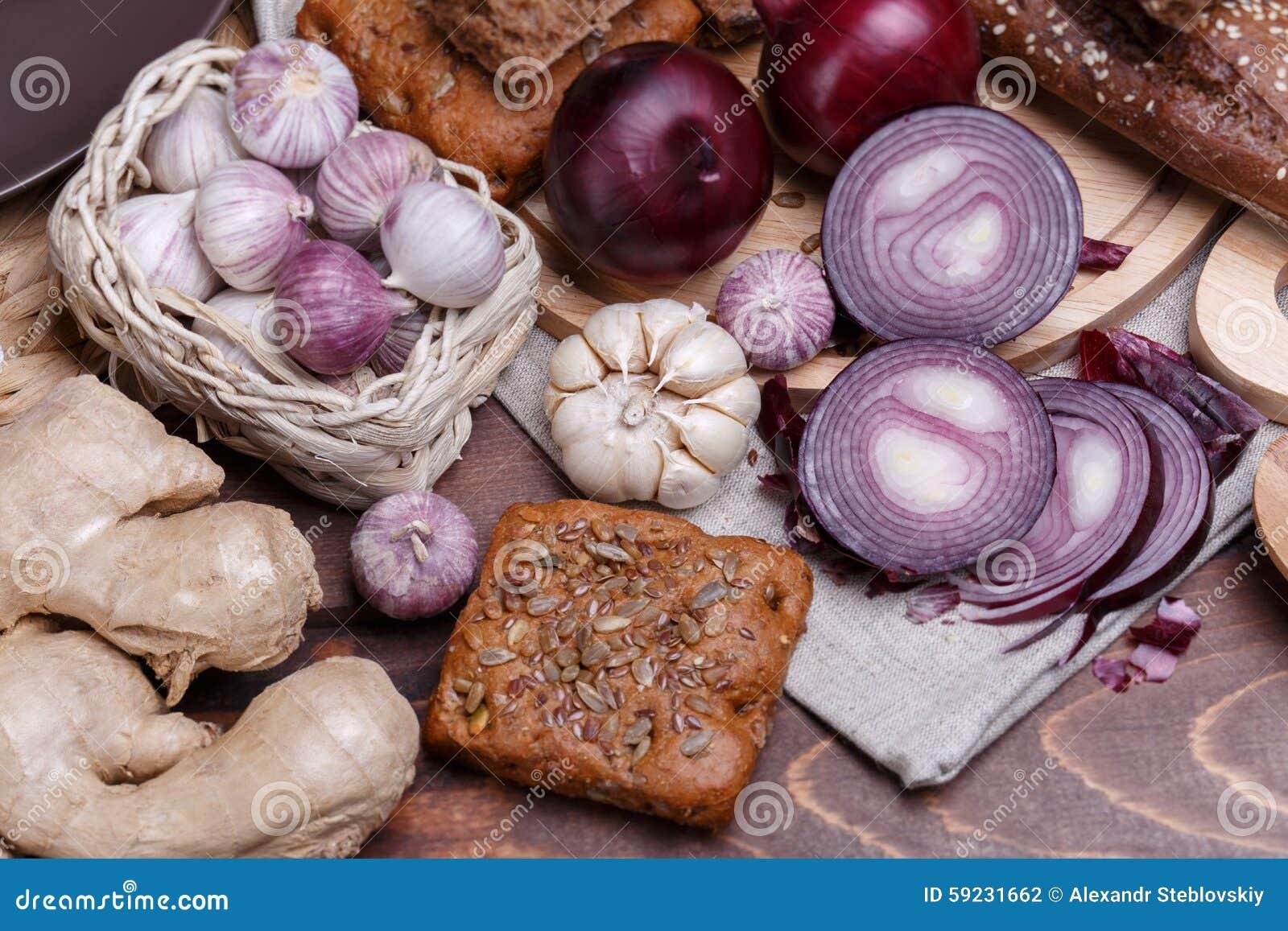 Download Verduras para la salud foto de archivo. Imagen de macro - 59231662