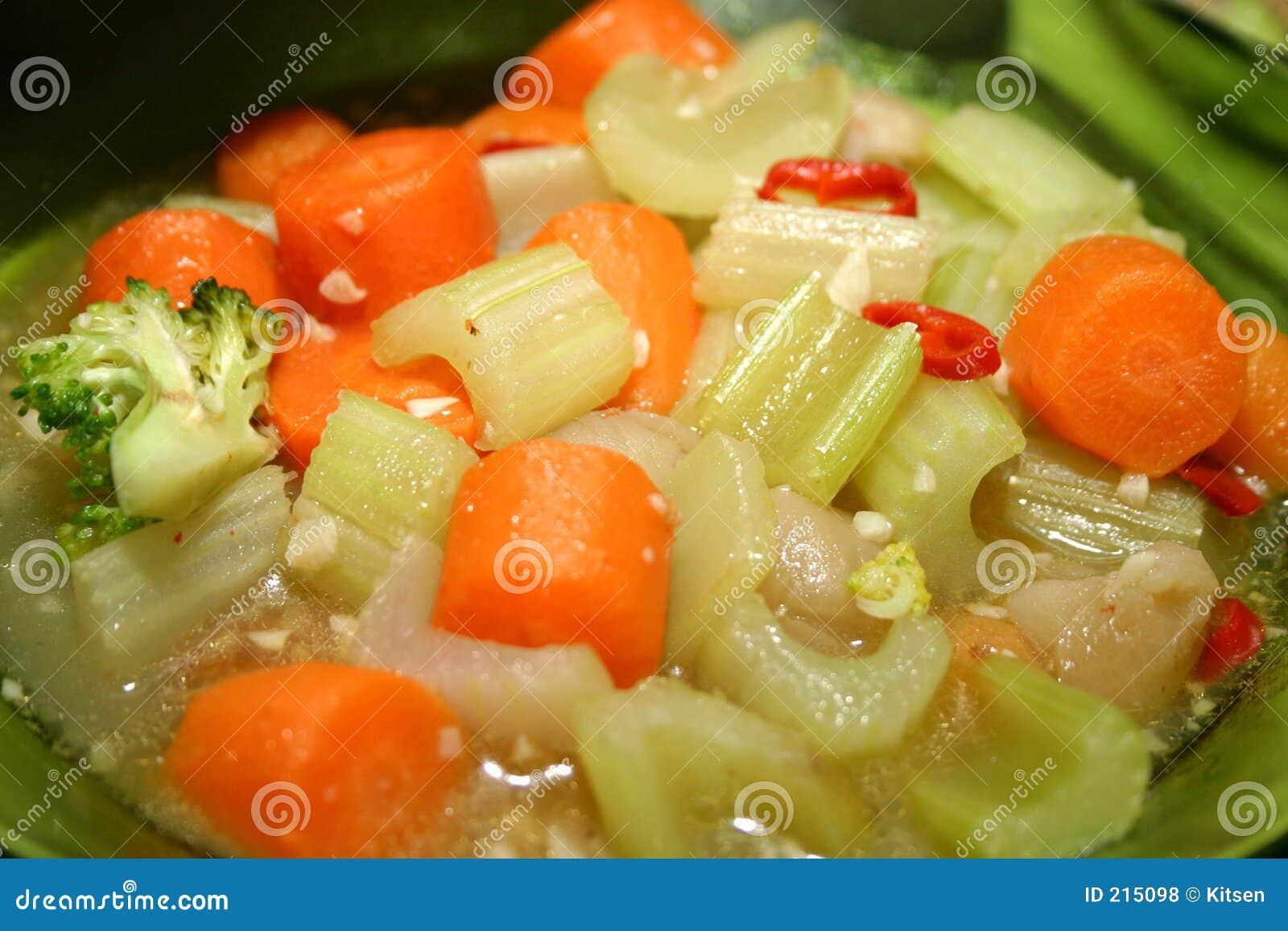 Verdure bollite Mixed