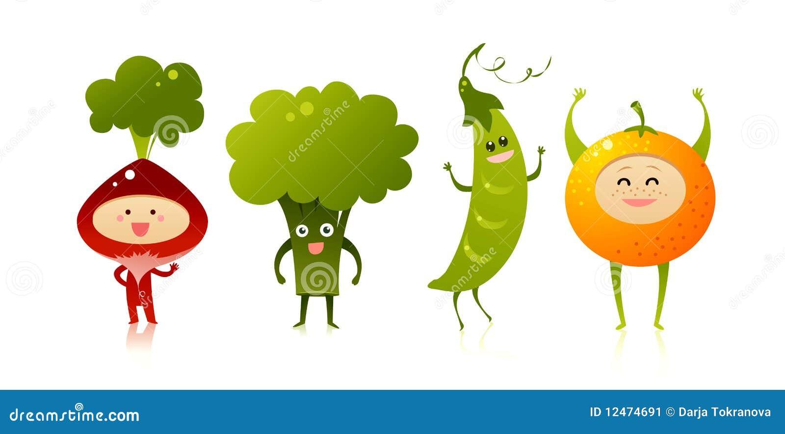 Verdure sveglie