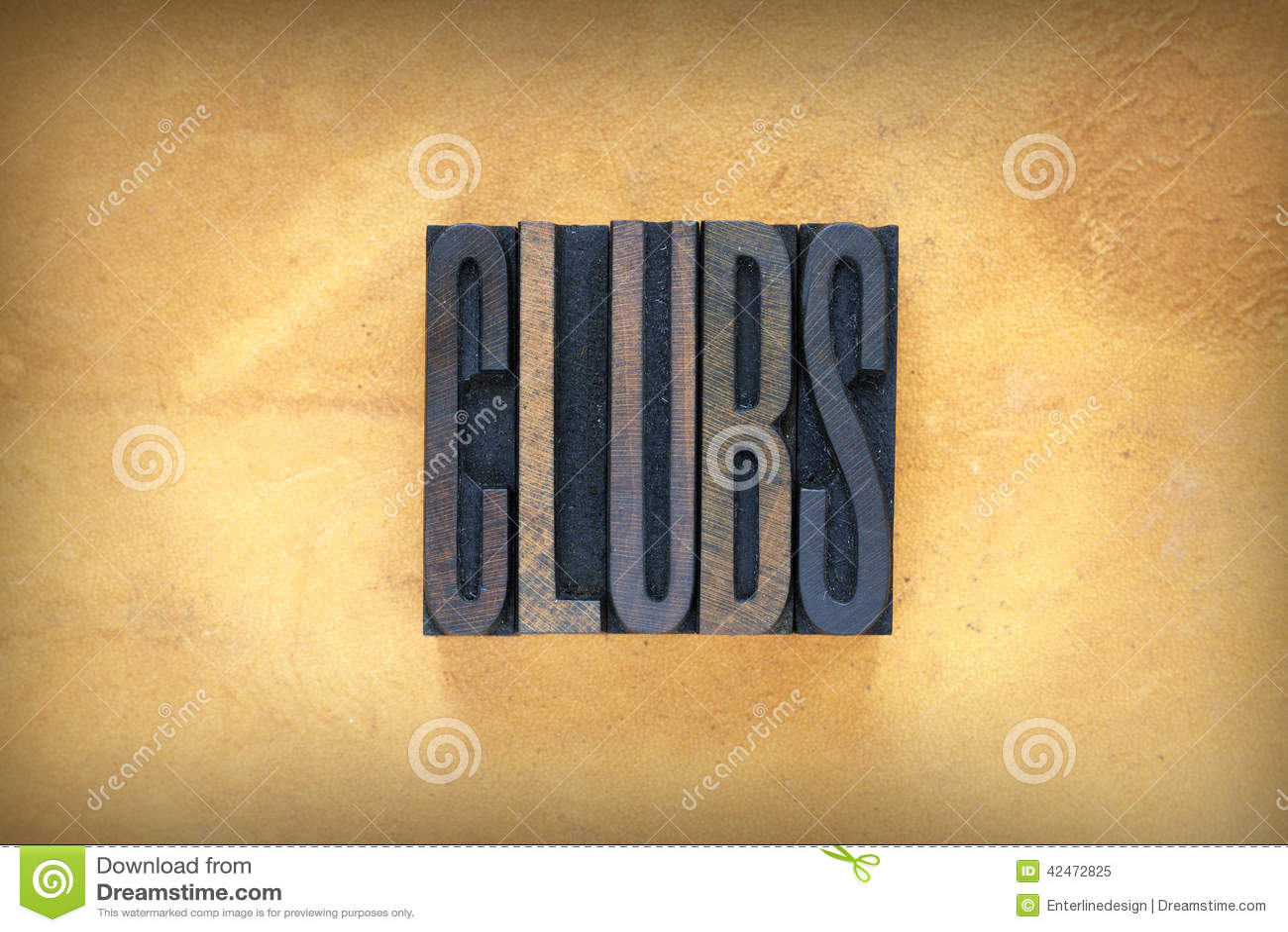 Verein-Briefbeschwerer