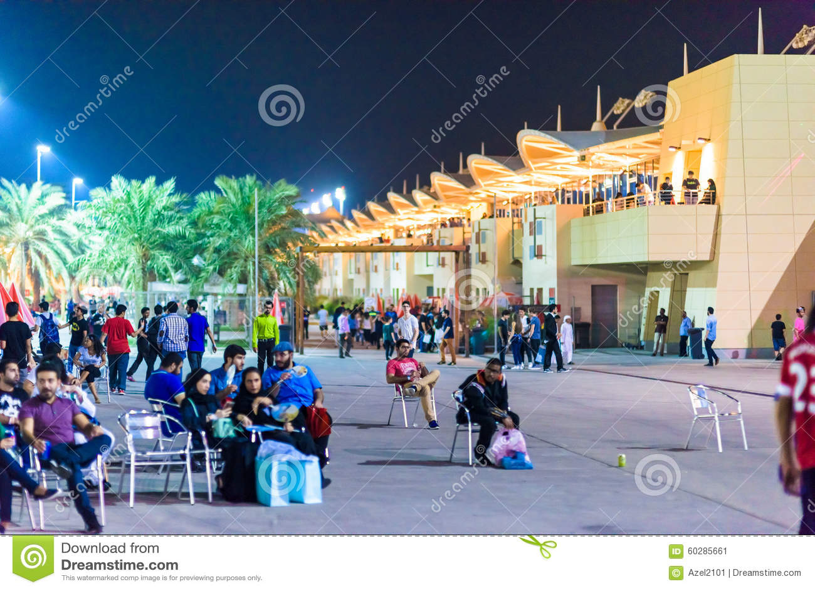 Vereinbarung 2015 Zündung Bahrain