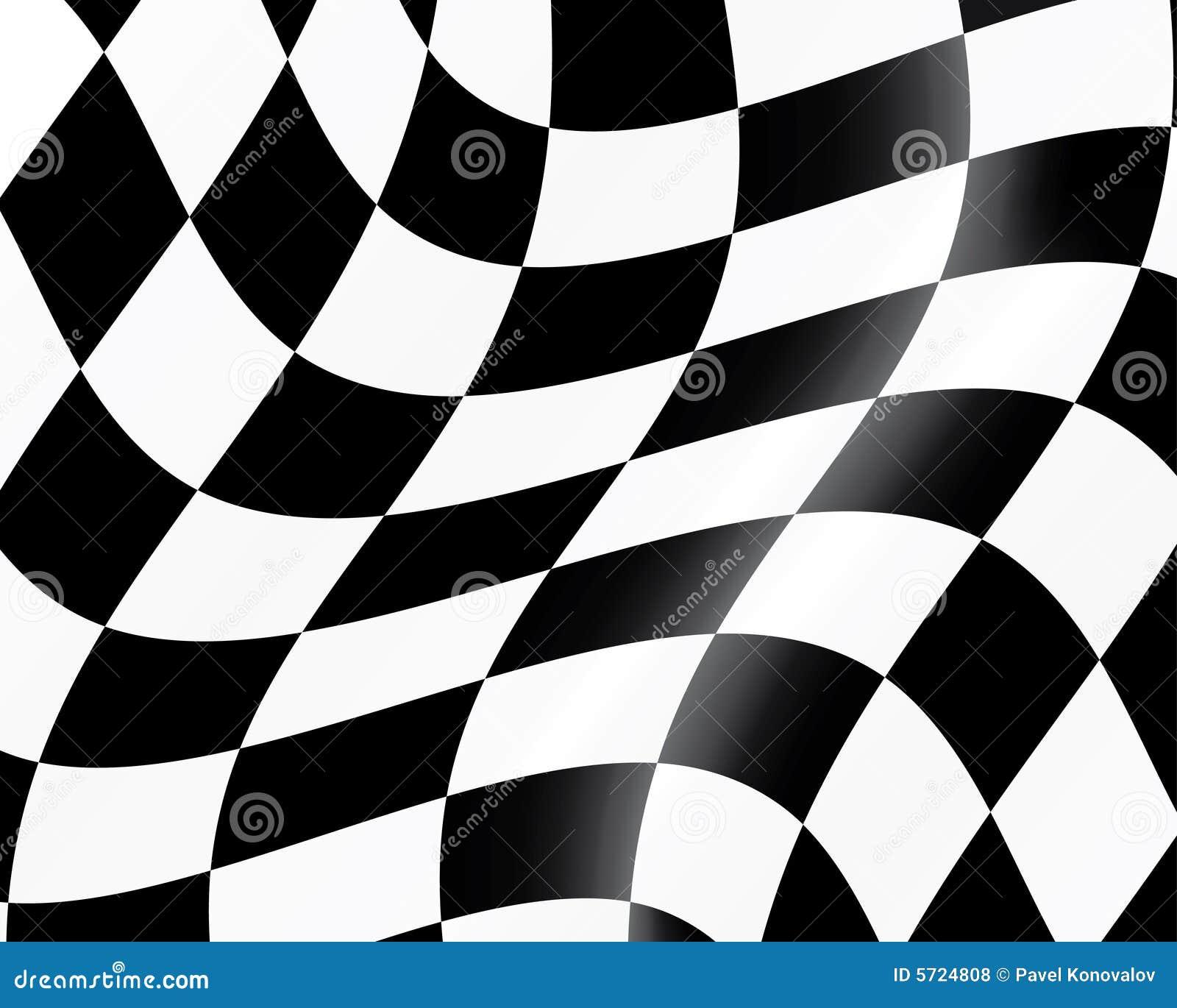 Verific competindo a bandeira