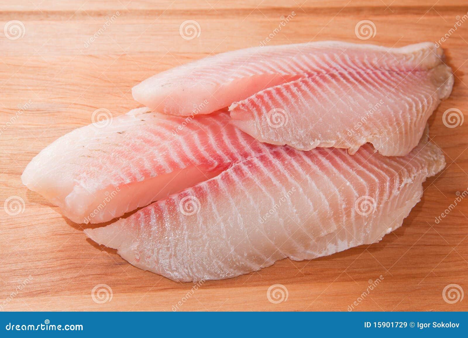Verkleidung der Fische