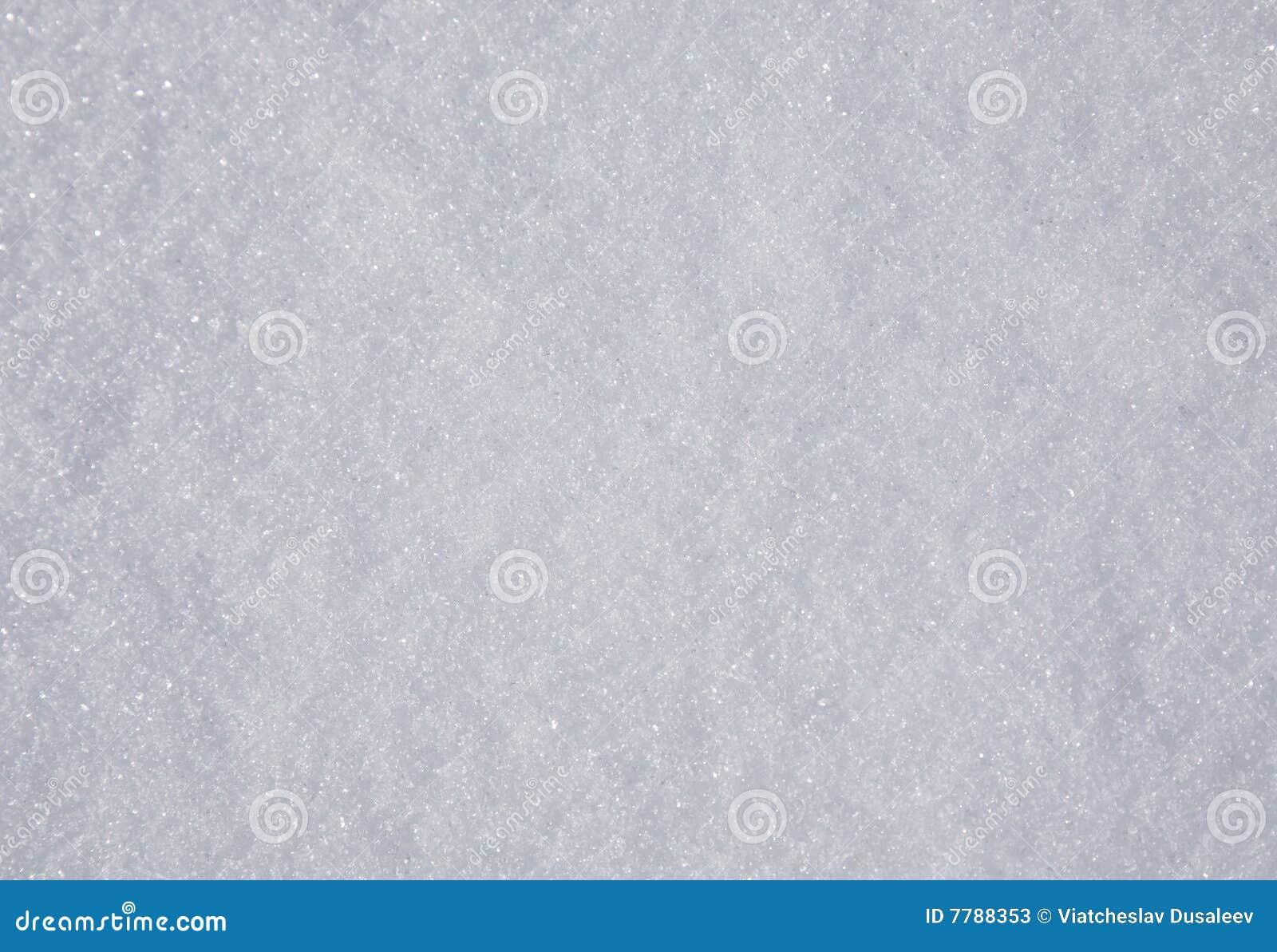 Verklig snow för bakgrund