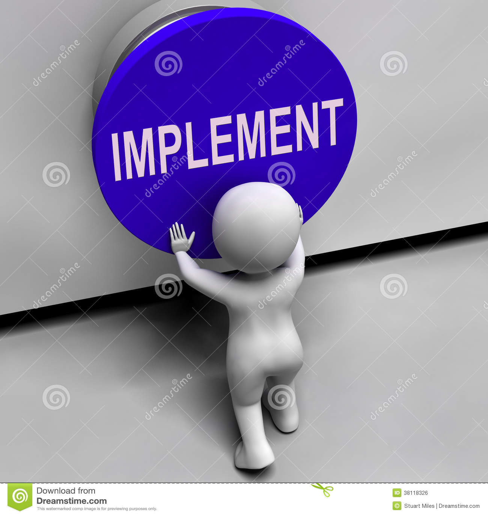 Verktygsknapphjälpmedlet applicerar eller utförandet
