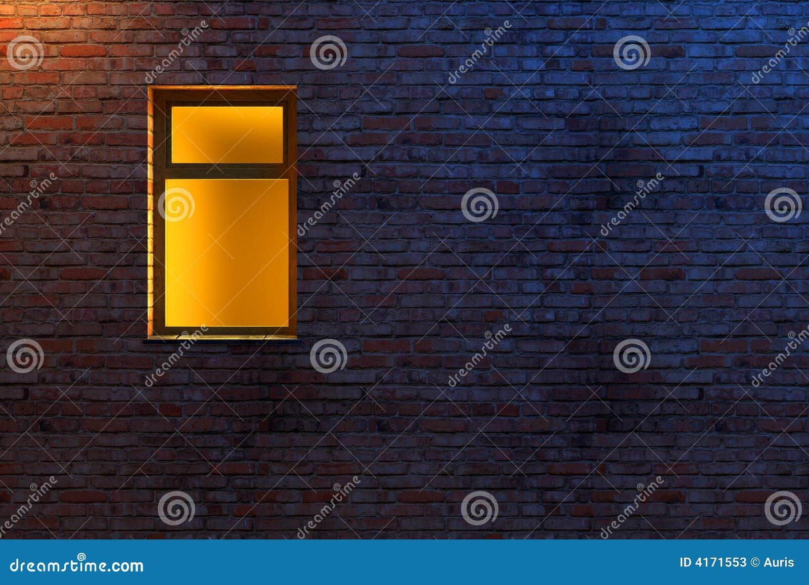 Verlicht venster stock foto 39 s beeld 4171553 - Verlicht camif ...